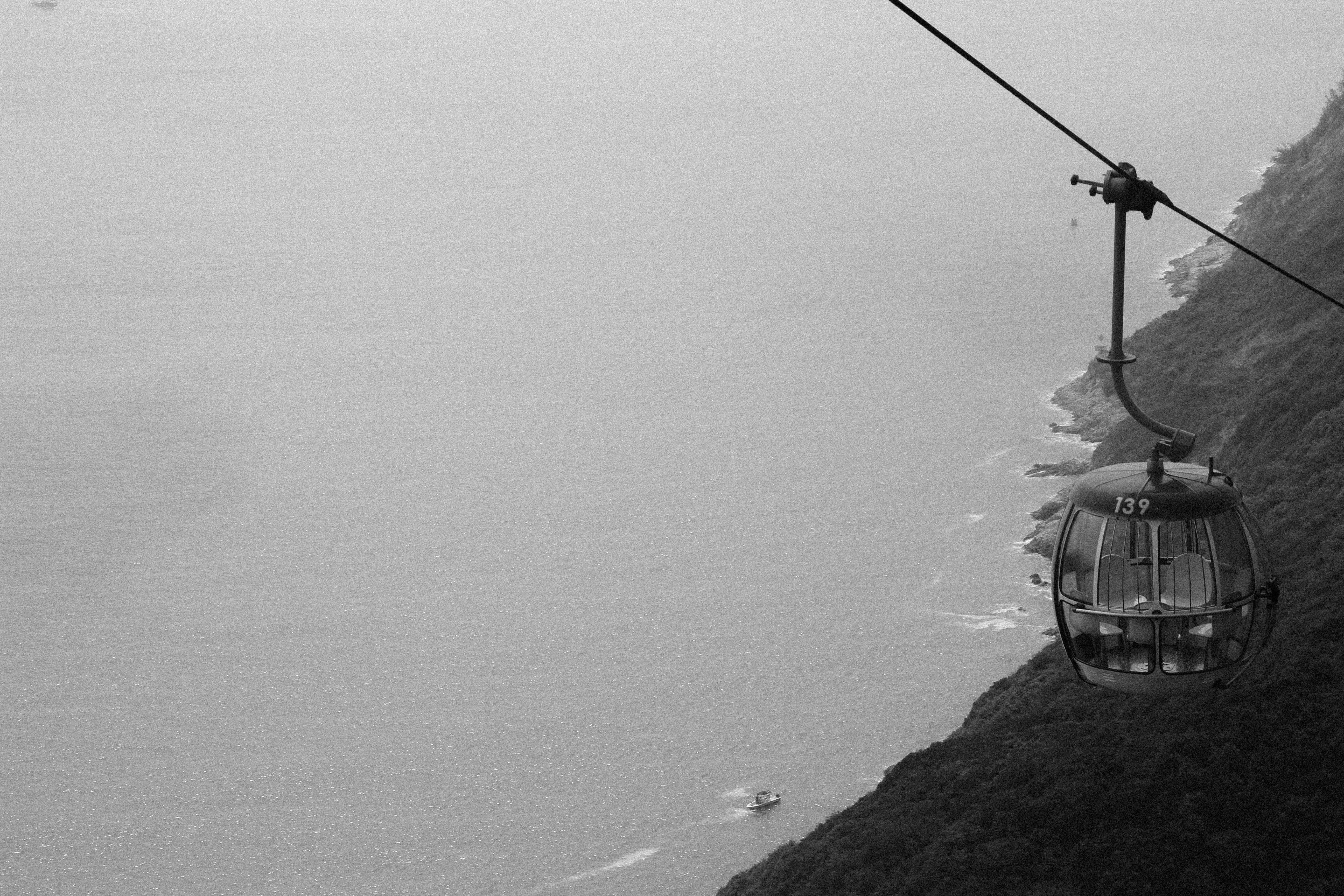 Height, Cable, Car, Chair, Flow, HQ Photo