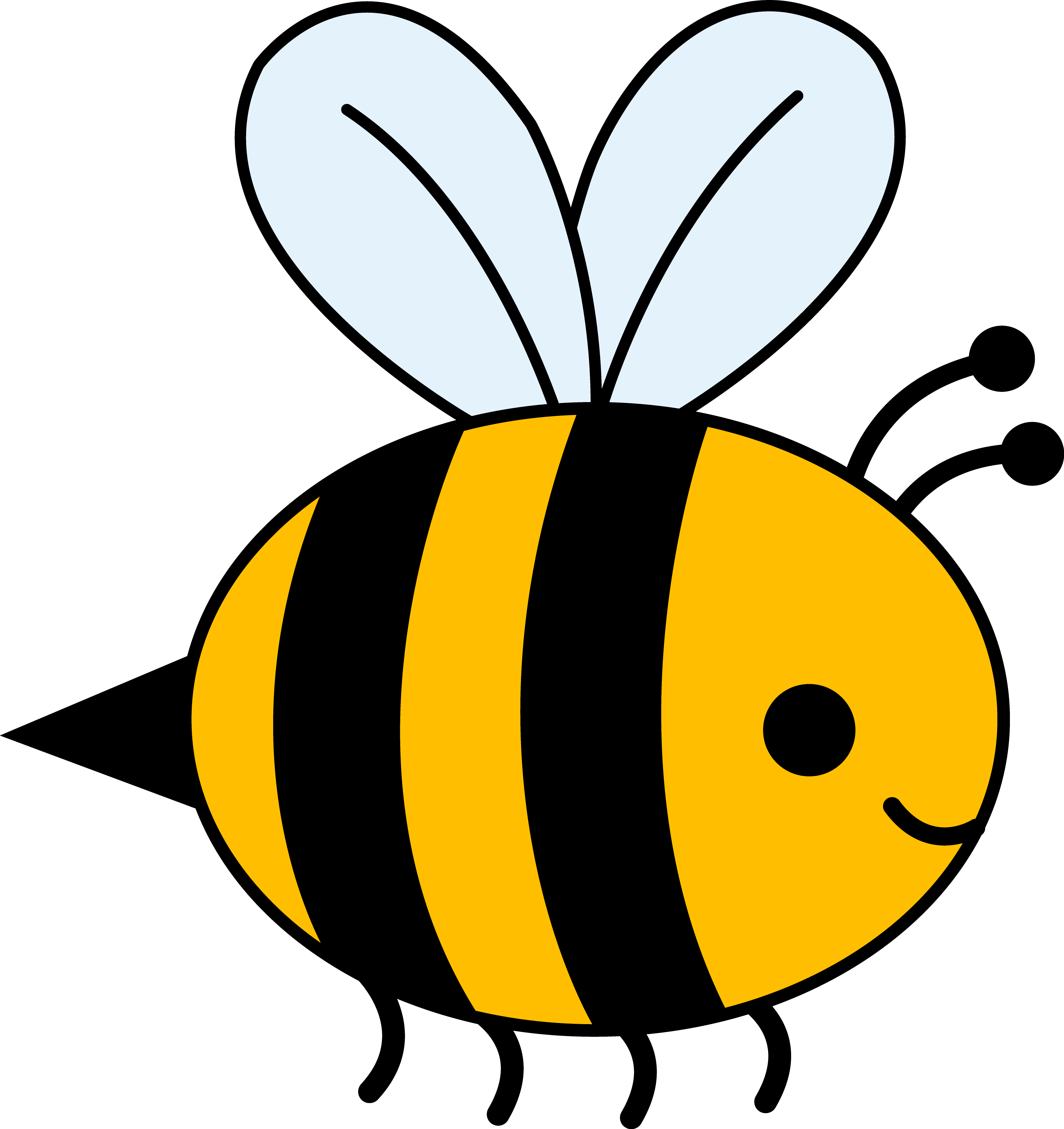 August 18th is National Bee Day! Head to Cozmic Pizza, and help ...