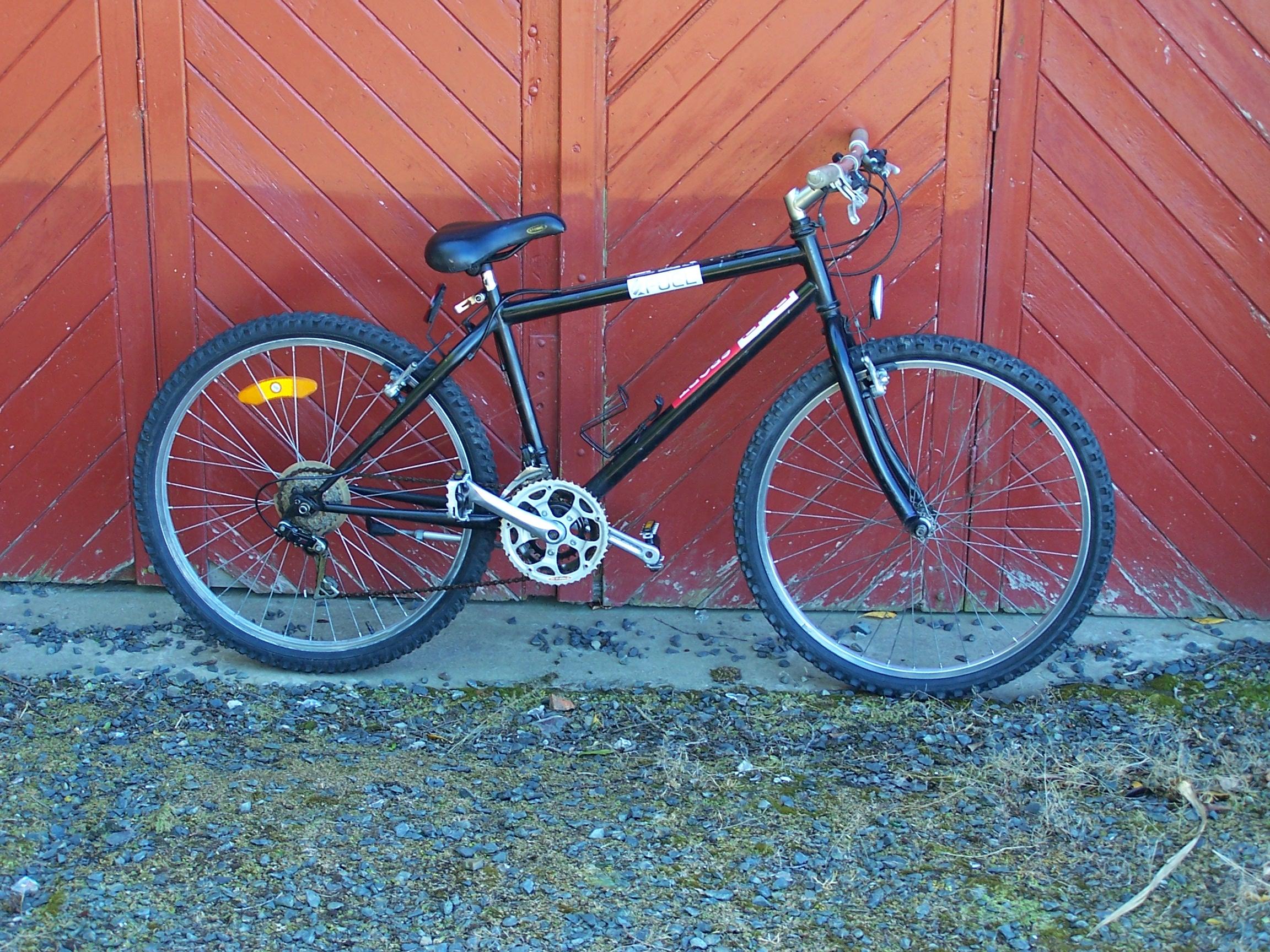Herring bone, Bicycle, Bike, Black, Bone, HQ Photo