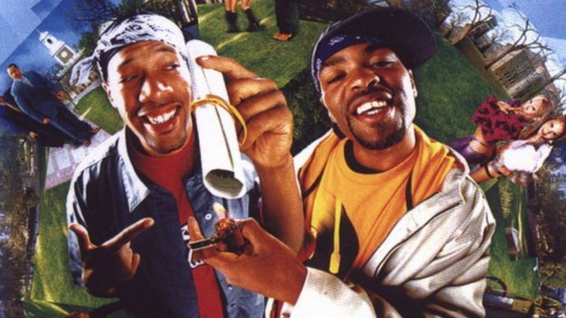Redman Says: How High Part 2 Will Definitely Happen - The Smokers Club