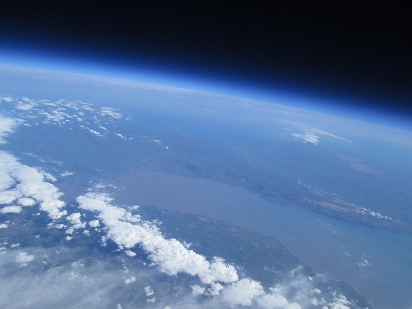 Video of STRATODEAN High Altitude Balloon Presentation | AMSAT-UK