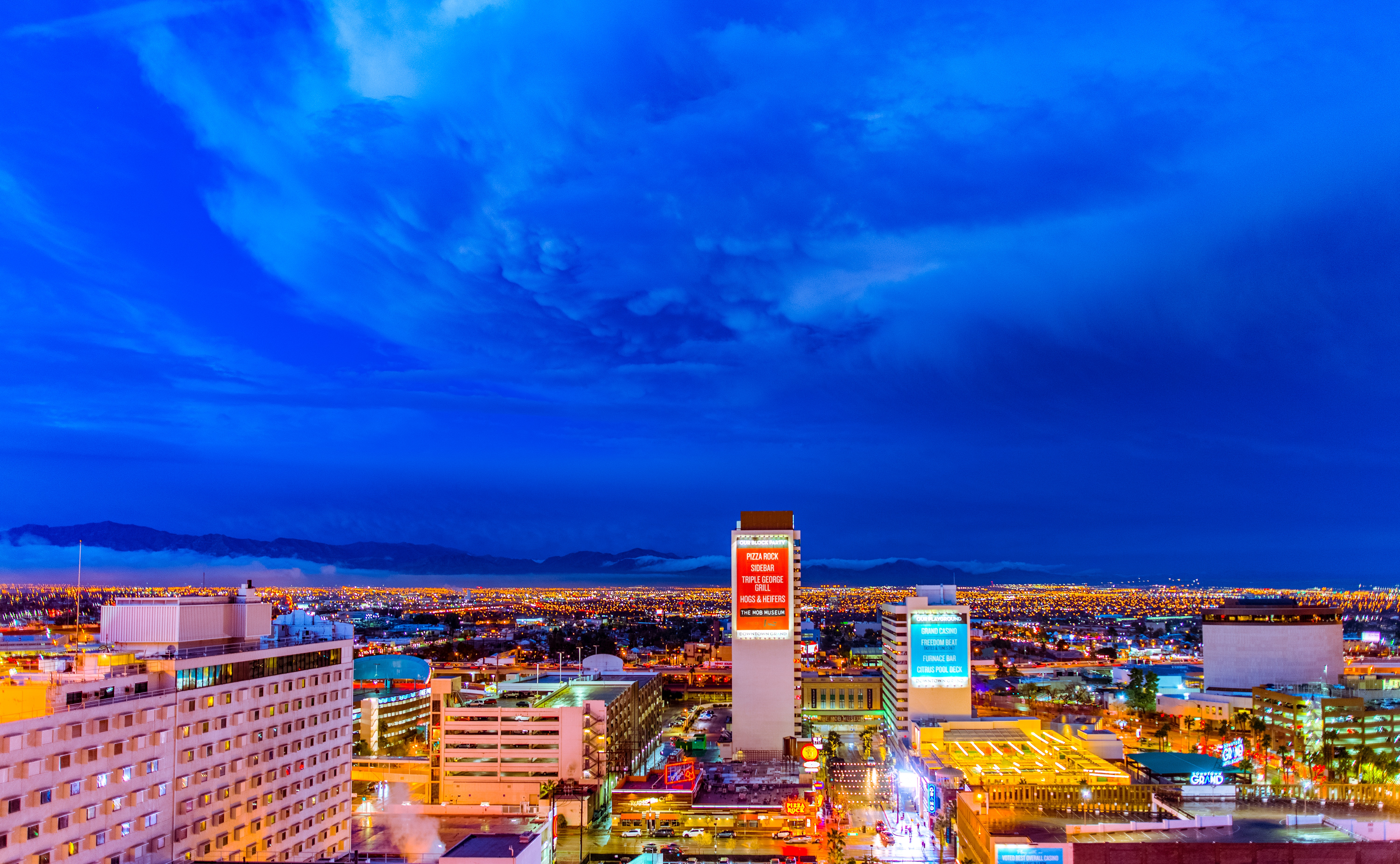 High Angle View of City Scape, Architecture, Outdoors, Urban, Tower, HQ Photo