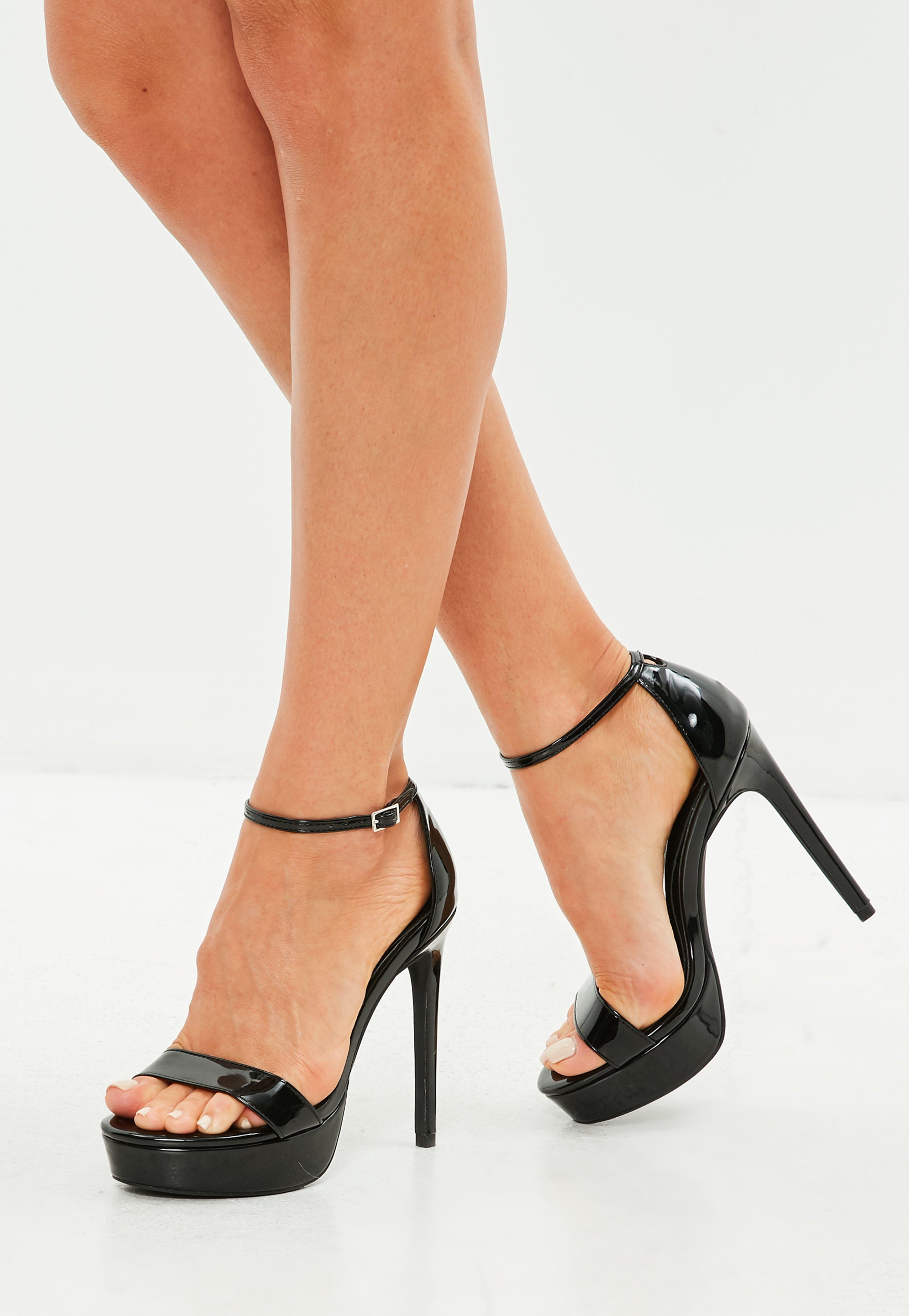 High Heels - Shop Women's Stilettos Online | Missguided