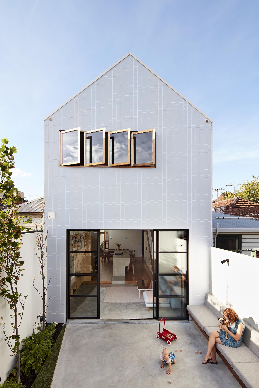 High House / Dan Gayfer Design | ArchDaily