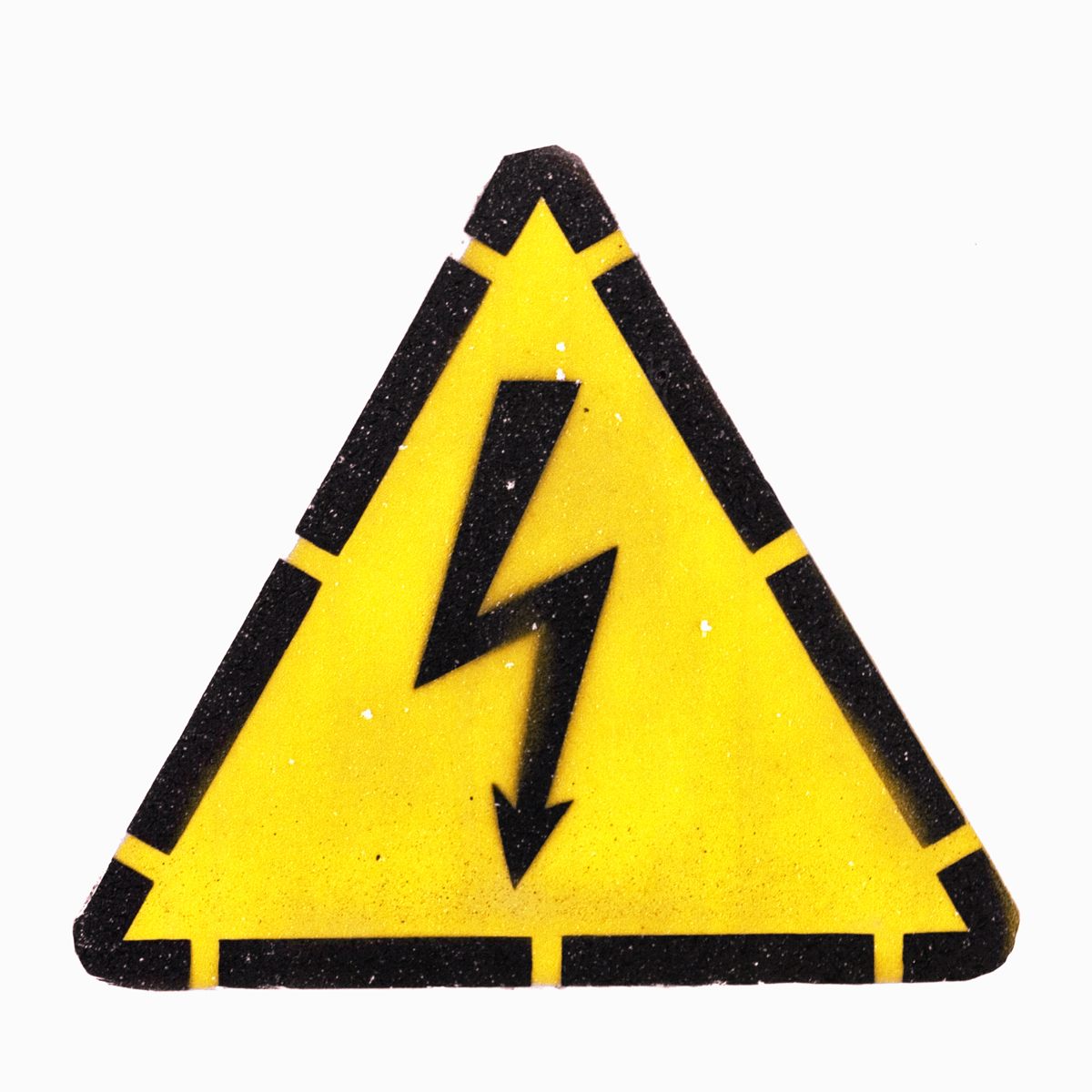High Voltage Sign, Arrow, High, Warning, Voltage, HQ Photo