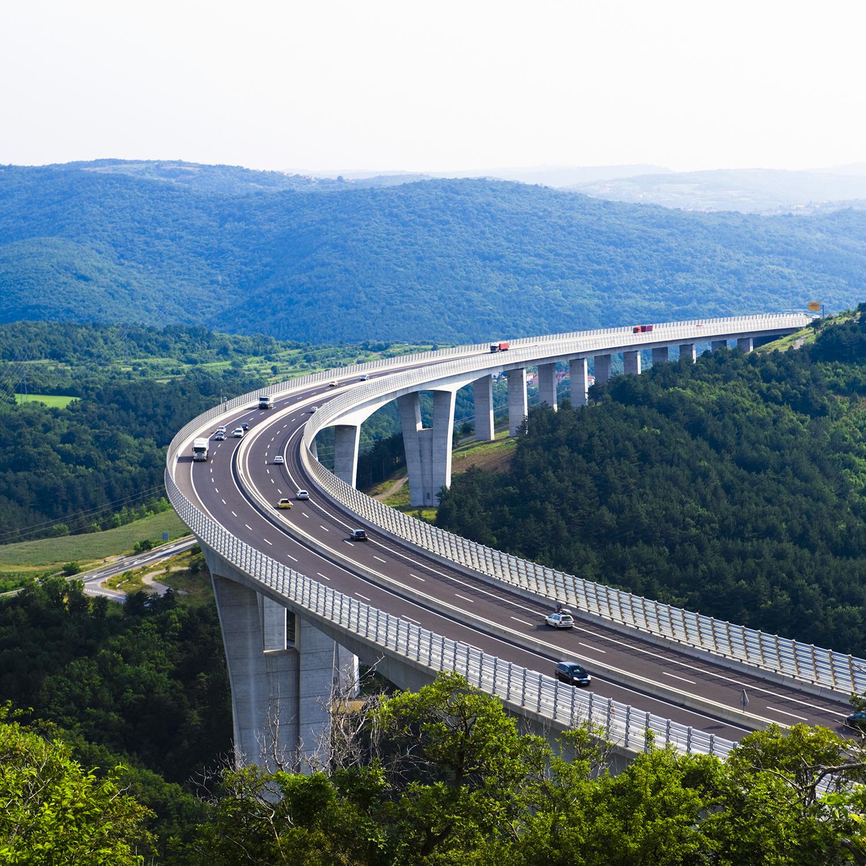 Roads & Bridges | Winter Corporation
