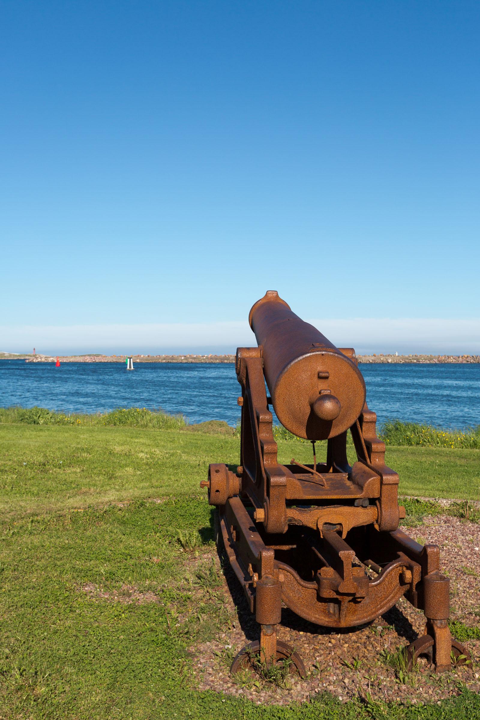 Historic Cannon, America, Rocks, Nautical, North, HQ Photo