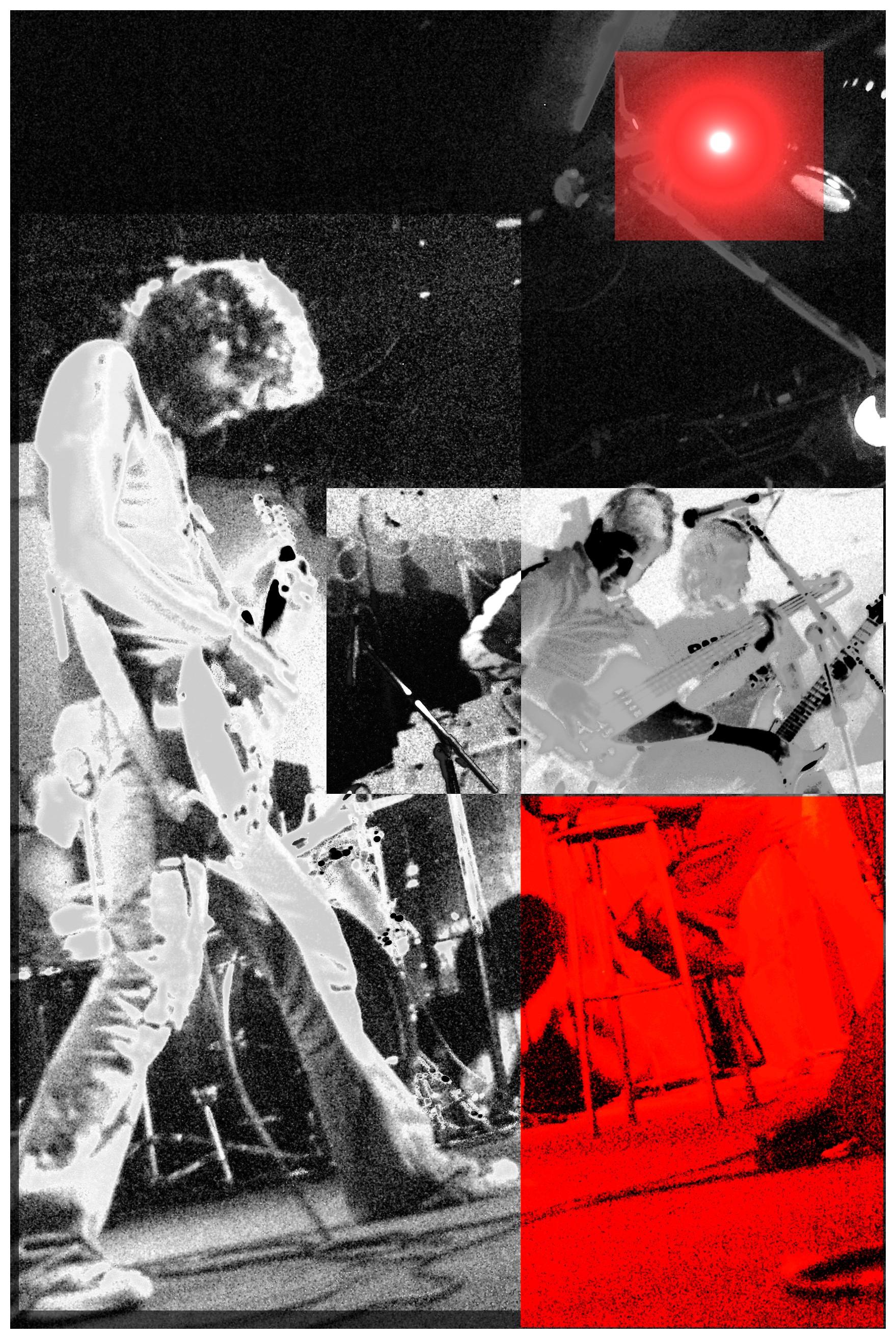 Holy Rock, Abstract, Band, Bspo06, Grainy, HQ Photo