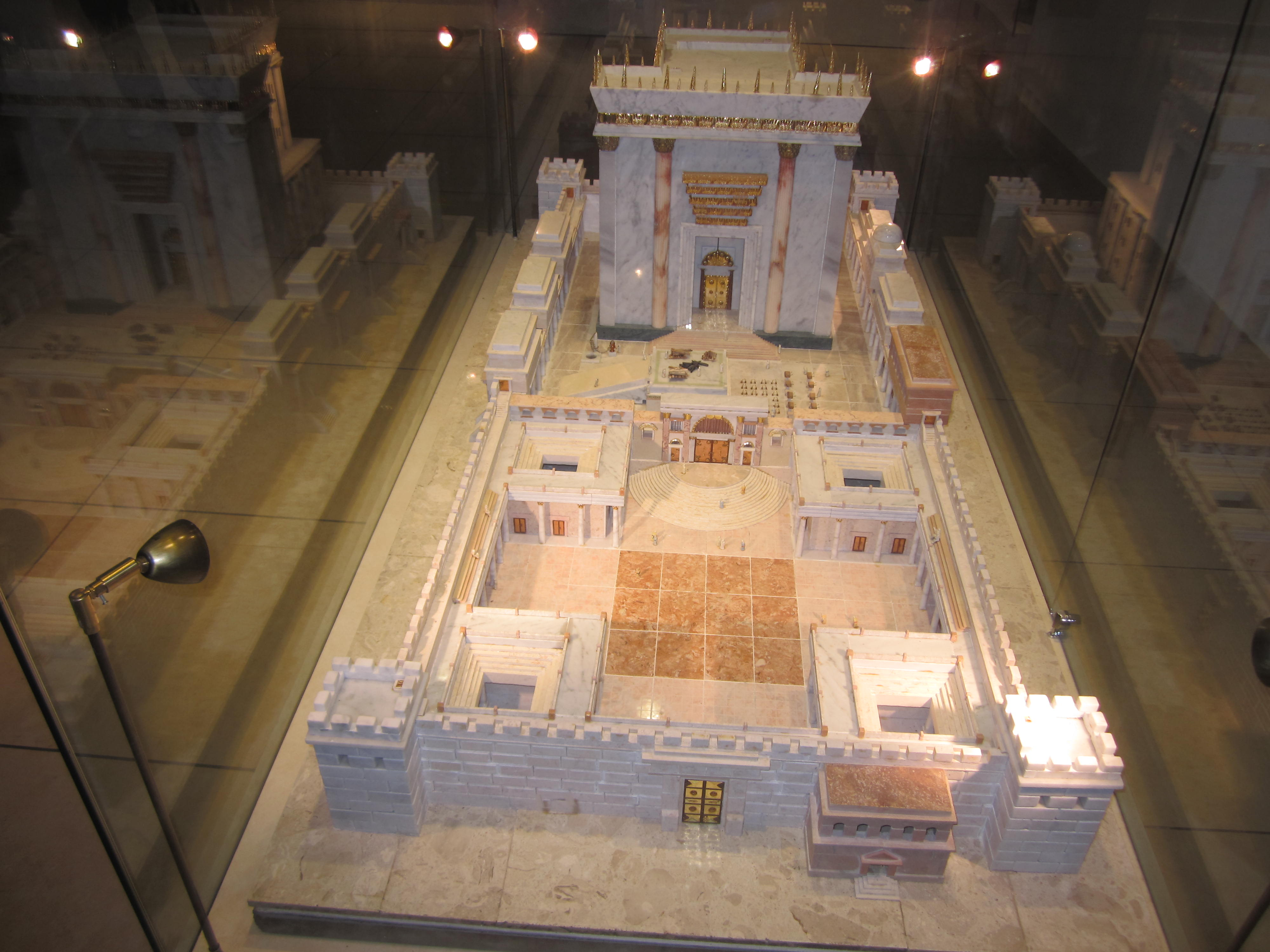 Holy work or troublemaking? Laying the groundwork for a Third Temple ...