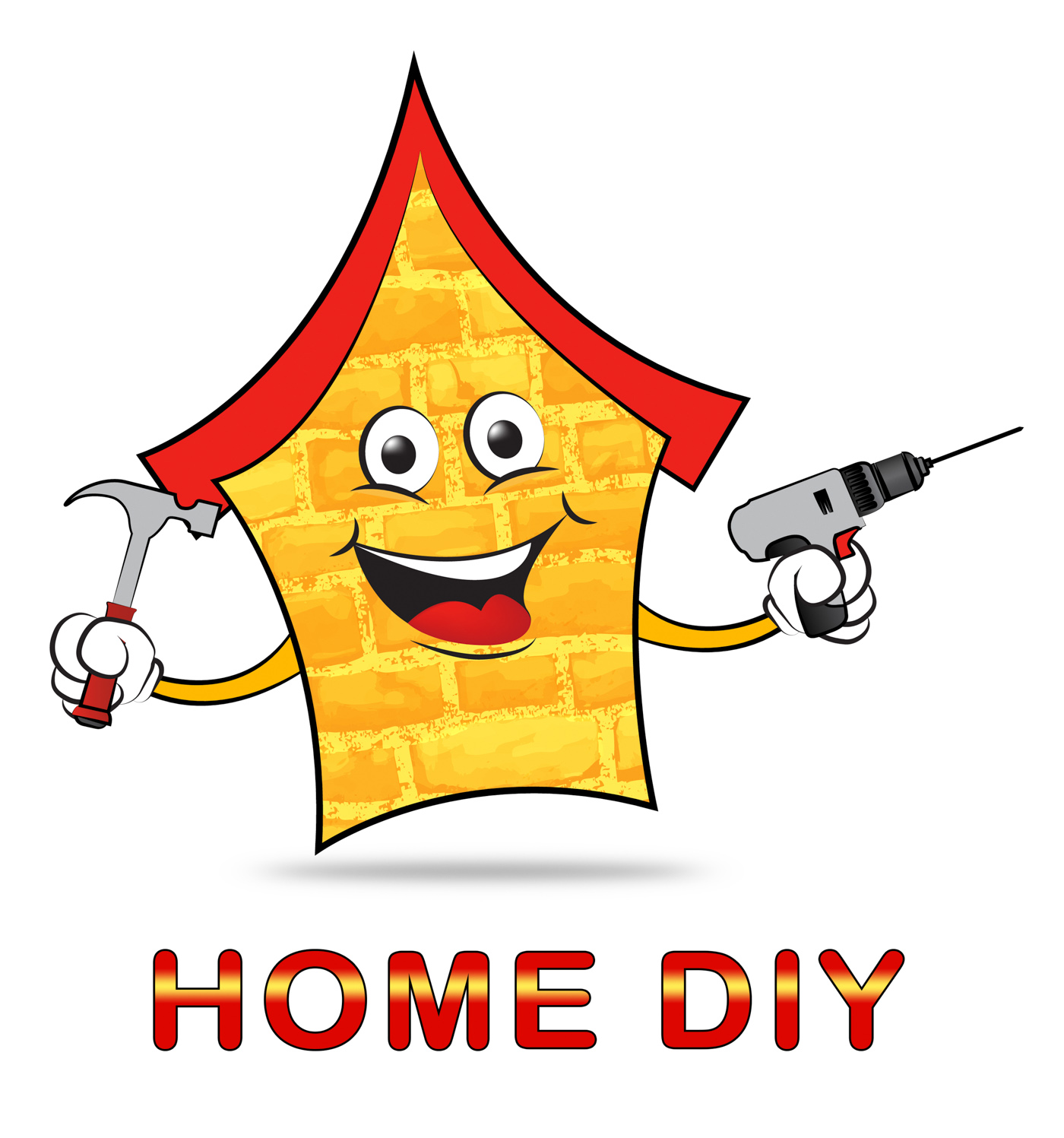 Home diy represents do it yourself home photo