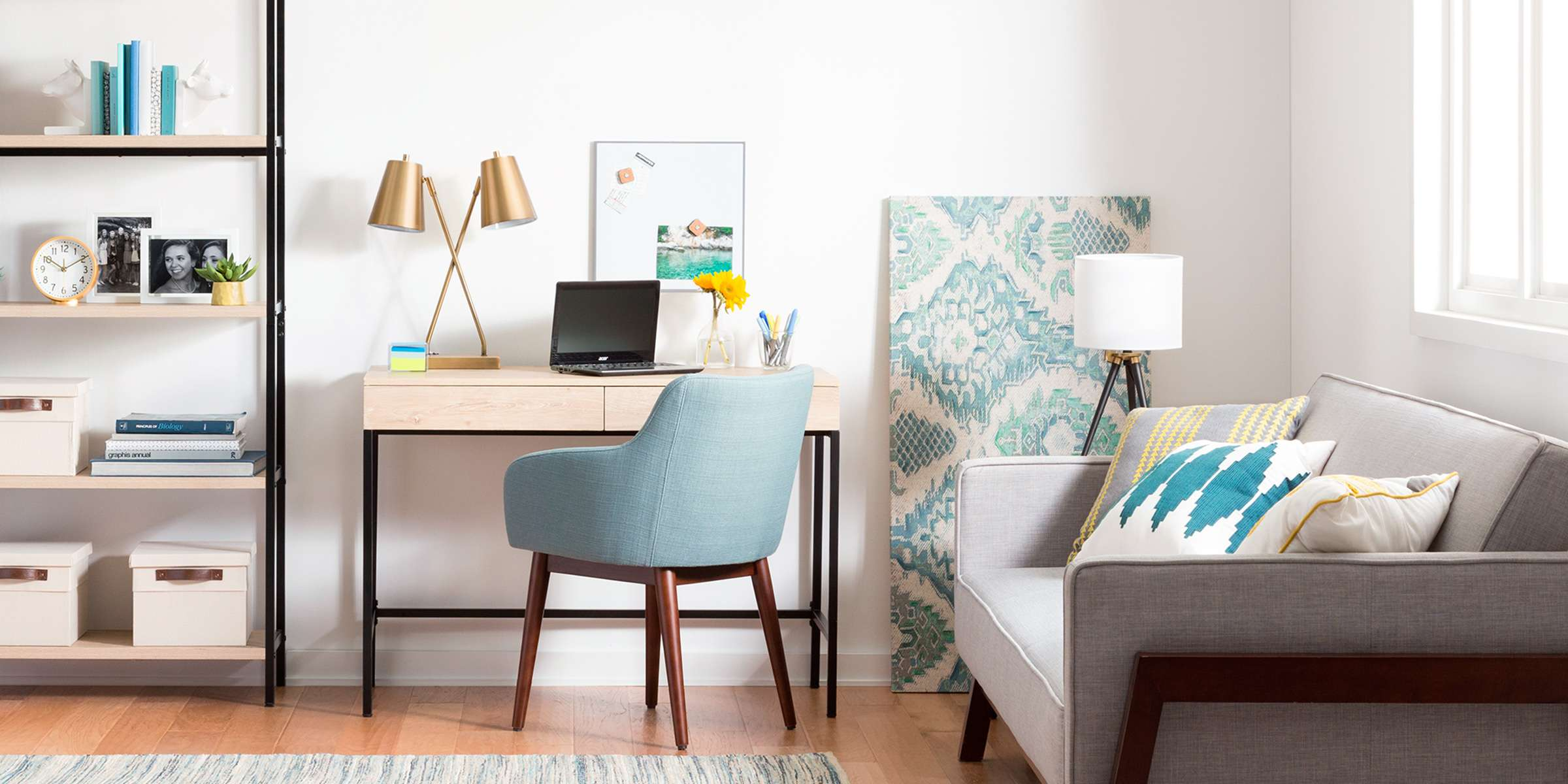 home office small home office furniture sets with small home ...