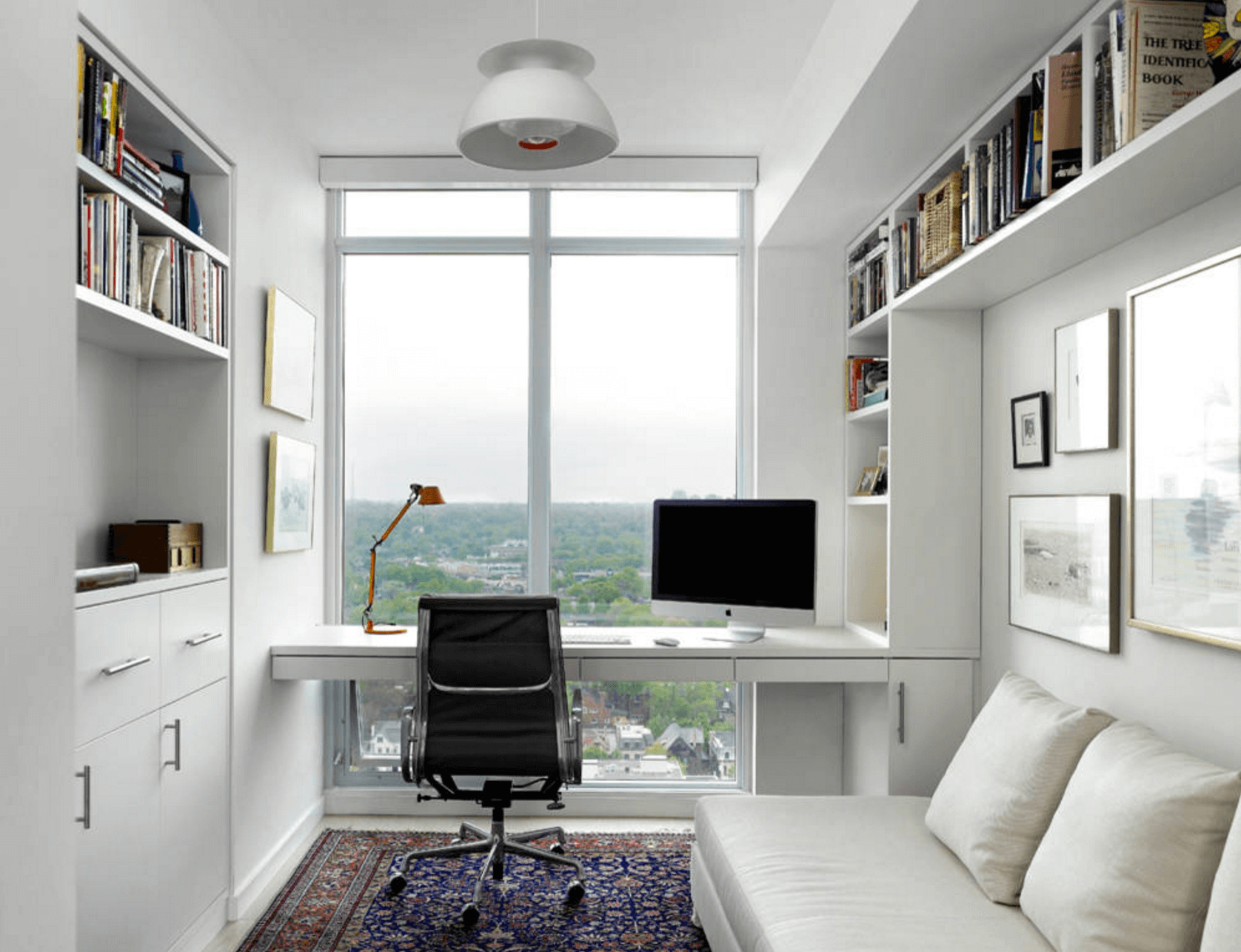 Extraordinary Great Home Office Design #6329