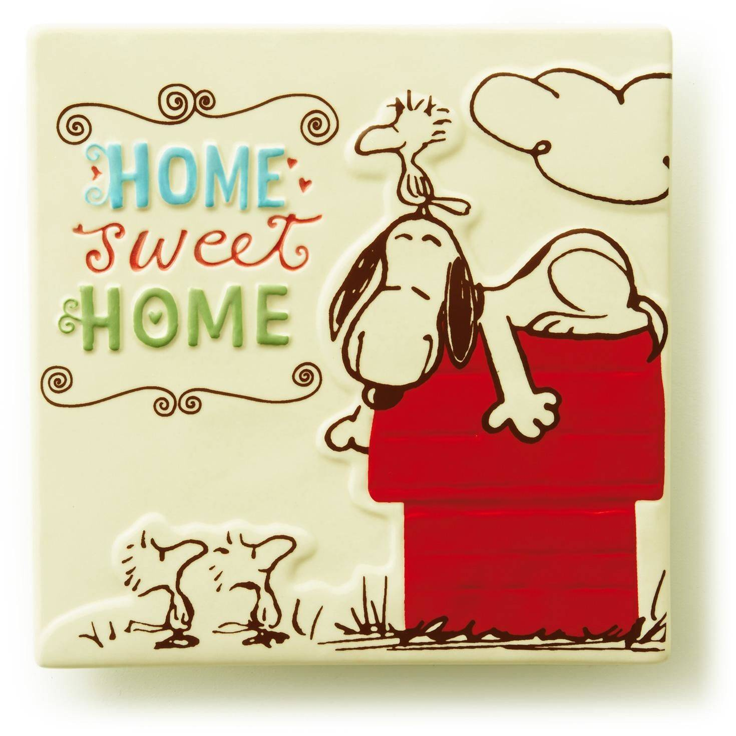 Home sweet home photo