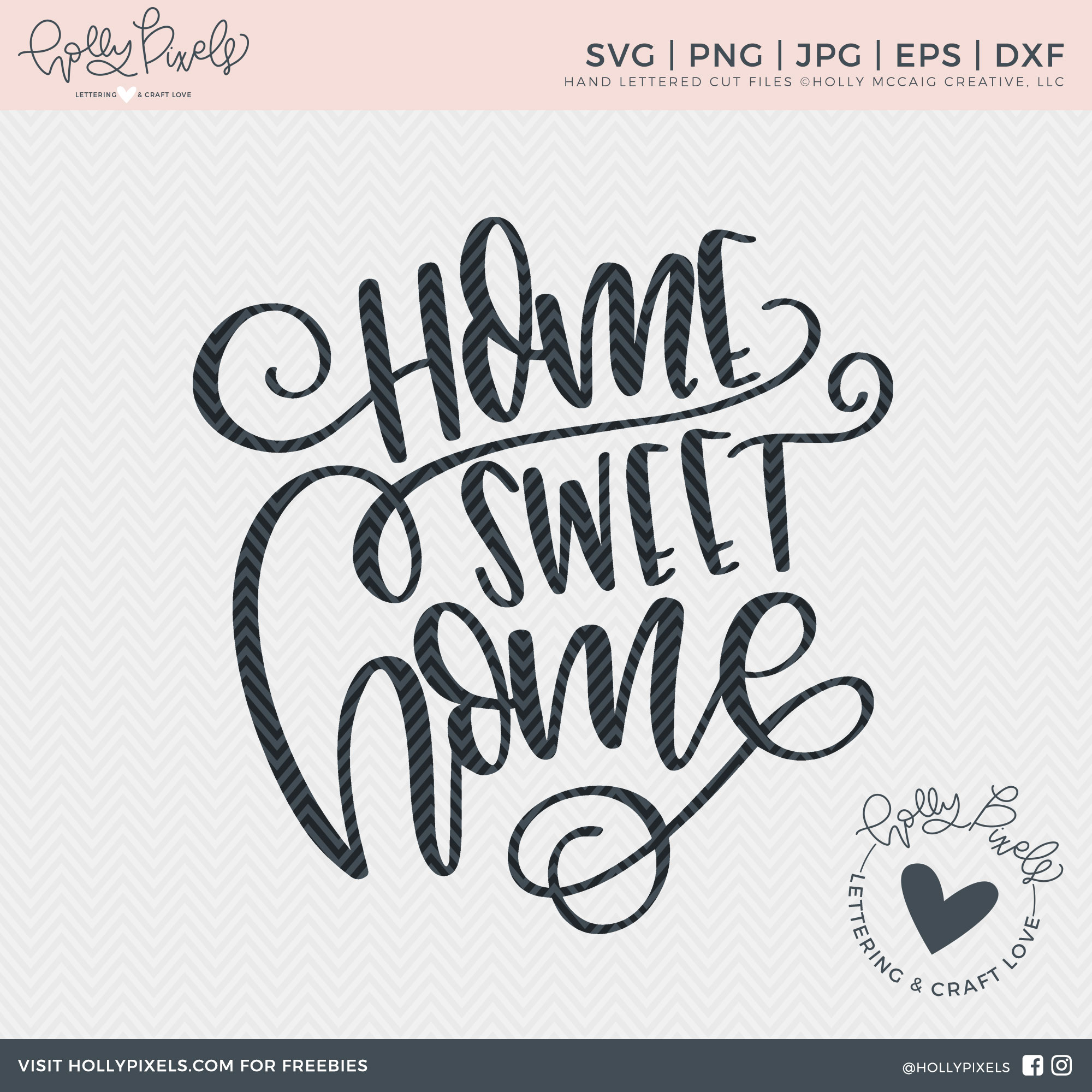 Home SVG | Home Sweet Home SVG | Family SVG | Housewarming SVG ...