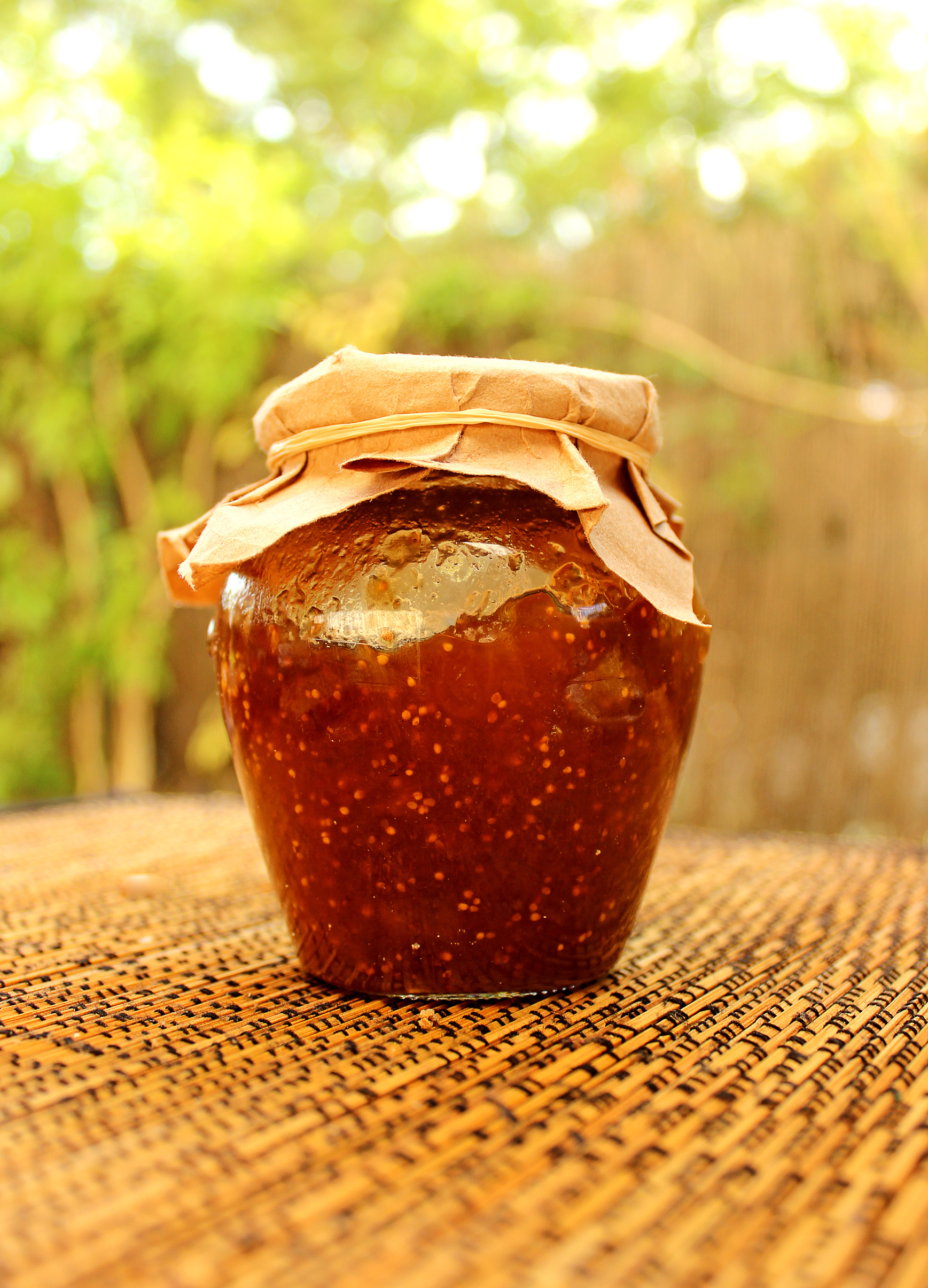 Homemade Fig Jam, Breakfast, Home-made, Sweet, Ripe, HQ Photo