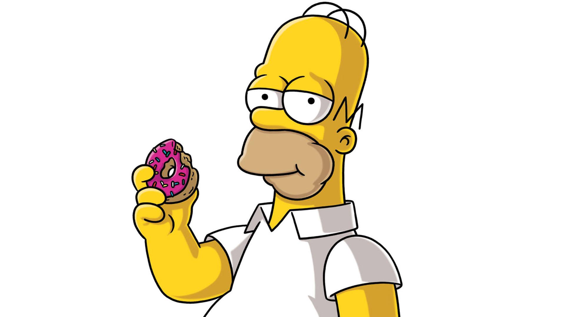 Homer photo