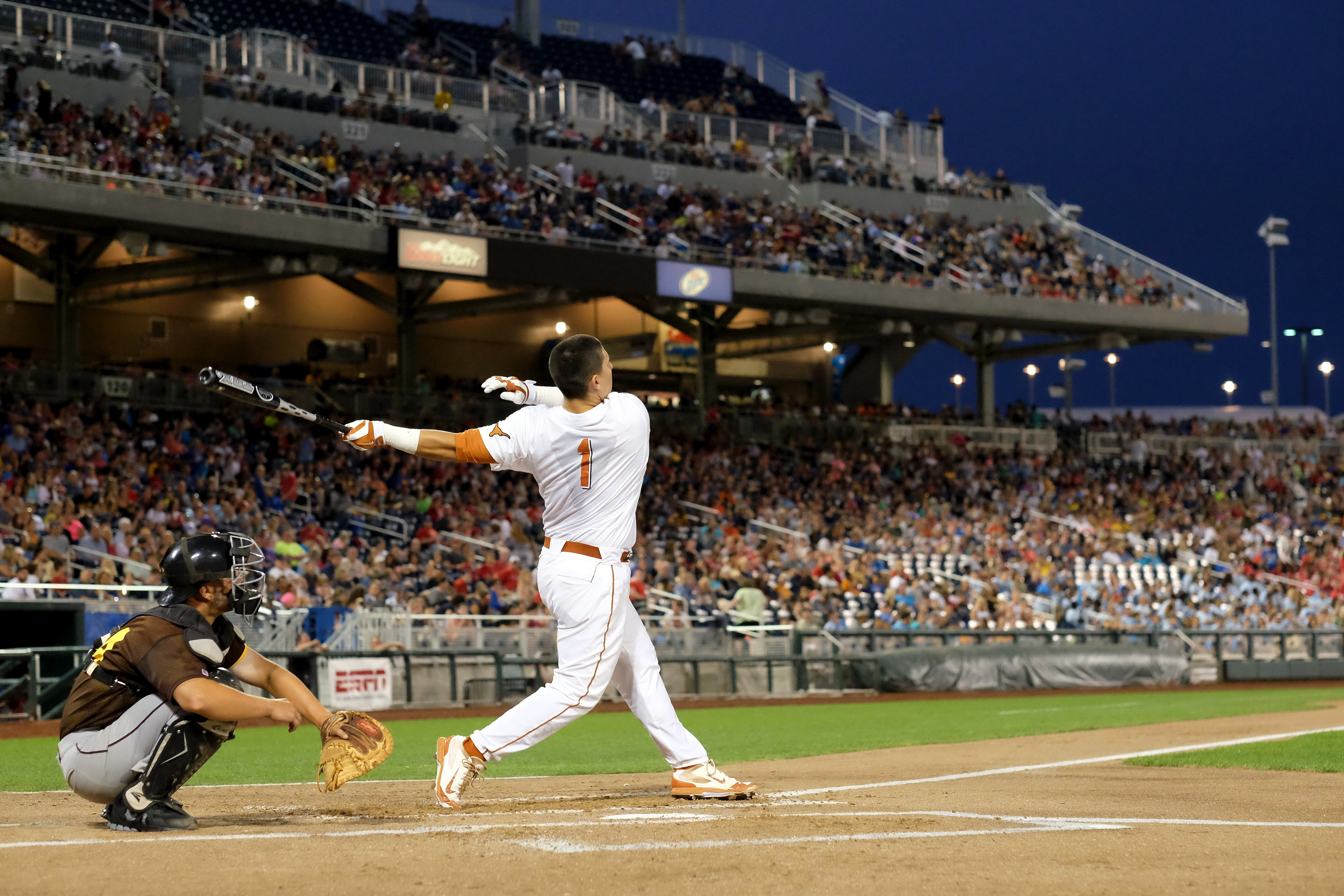 6th Annual TD Ameritrade College Home Run Derby Slated for July 2 ...
