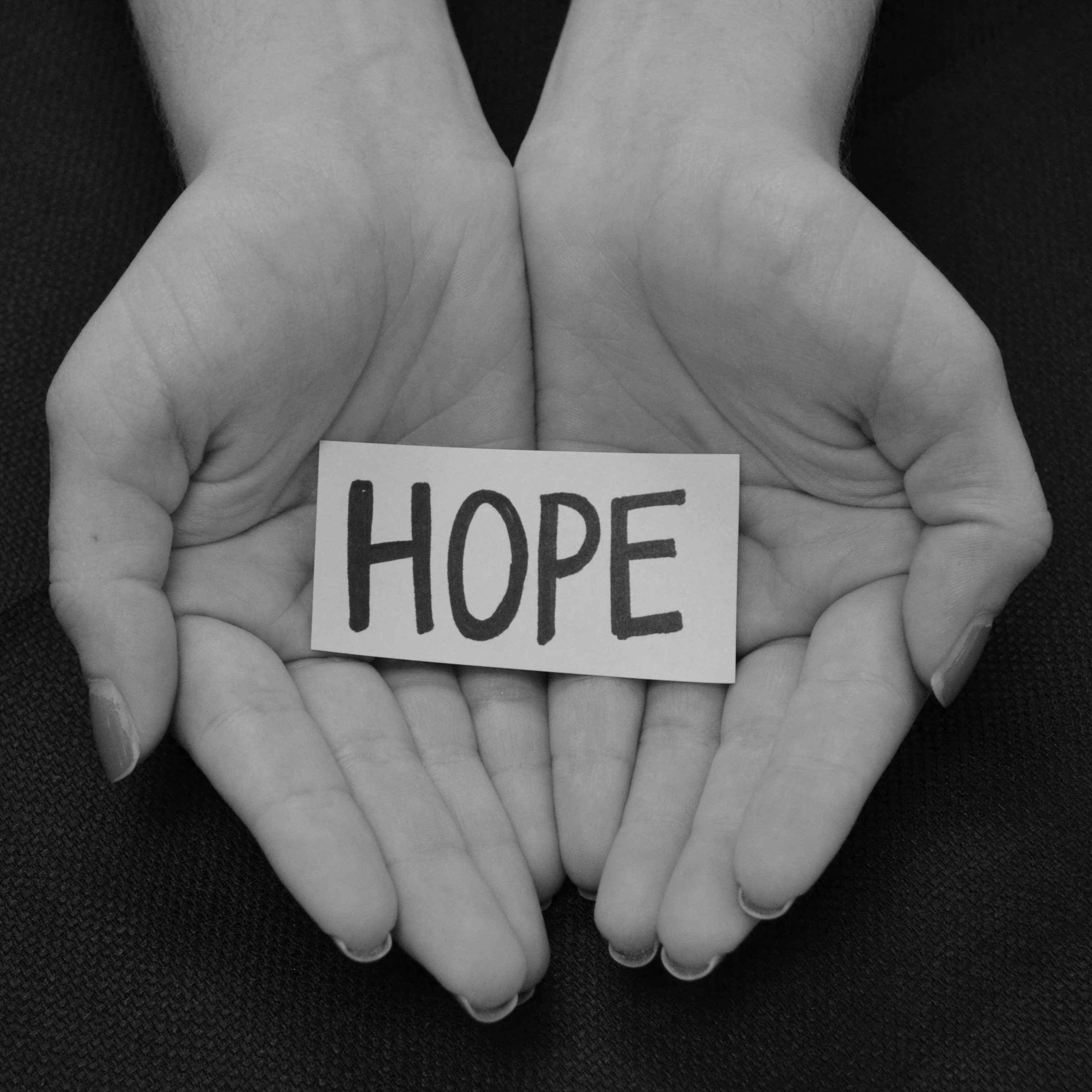 Hope for a New Year… - Alteristic