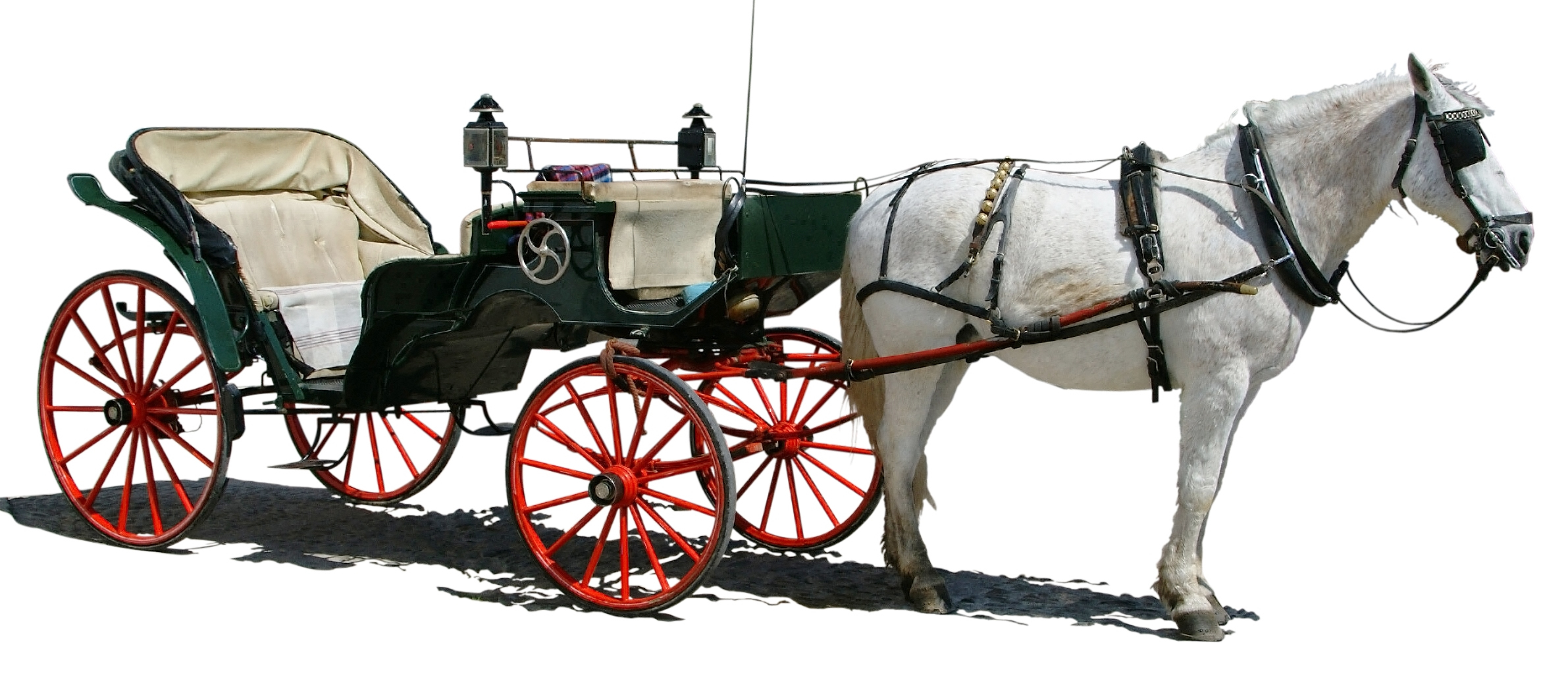 Horse Carriage PNG HD Transparent Horse Carriage HD.PNG Images ...