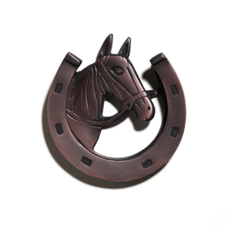 Horse shoe photo