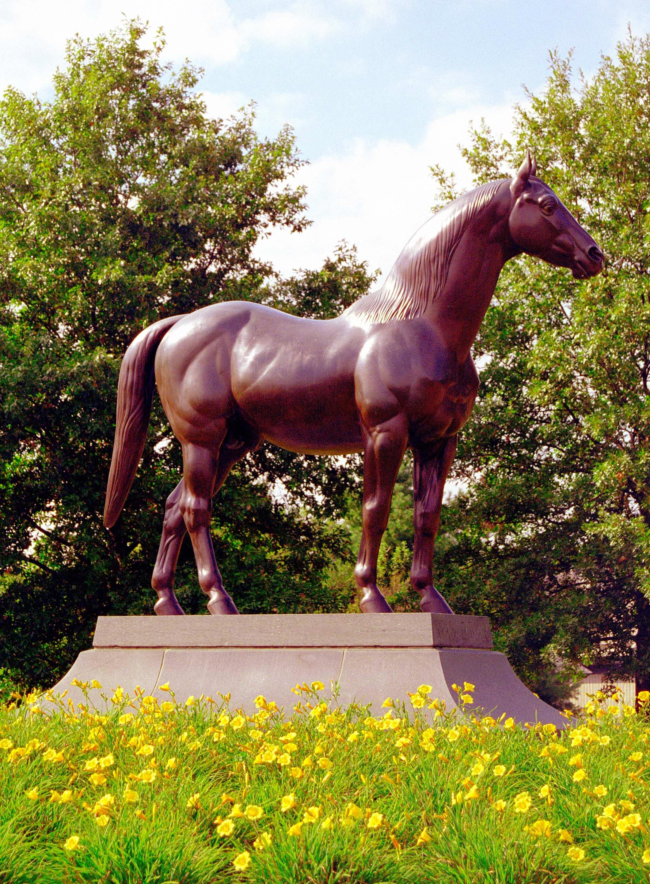 File:Lexington Kentucky - Kentucky Horse Park