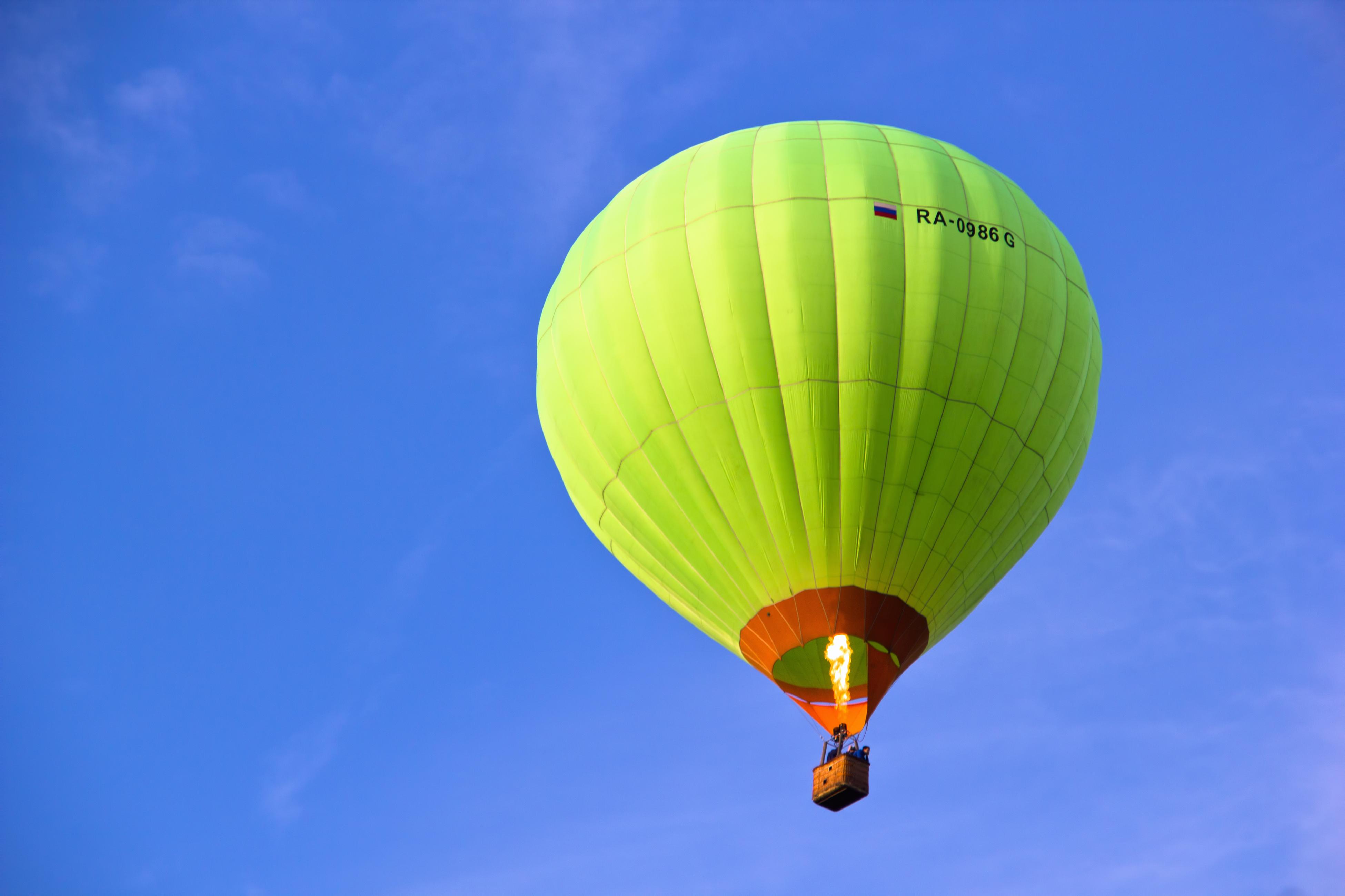 Hot-air balloon, Adventure, Hot, Tourism, Sport, HQ Photo