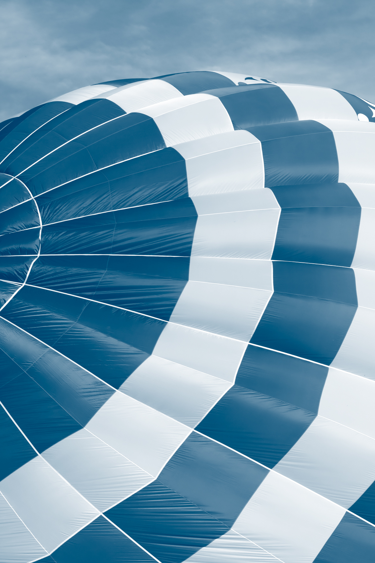 Hot Air Balloon Close-up, Air, Stock, Photo, Photograph, HQ Photo