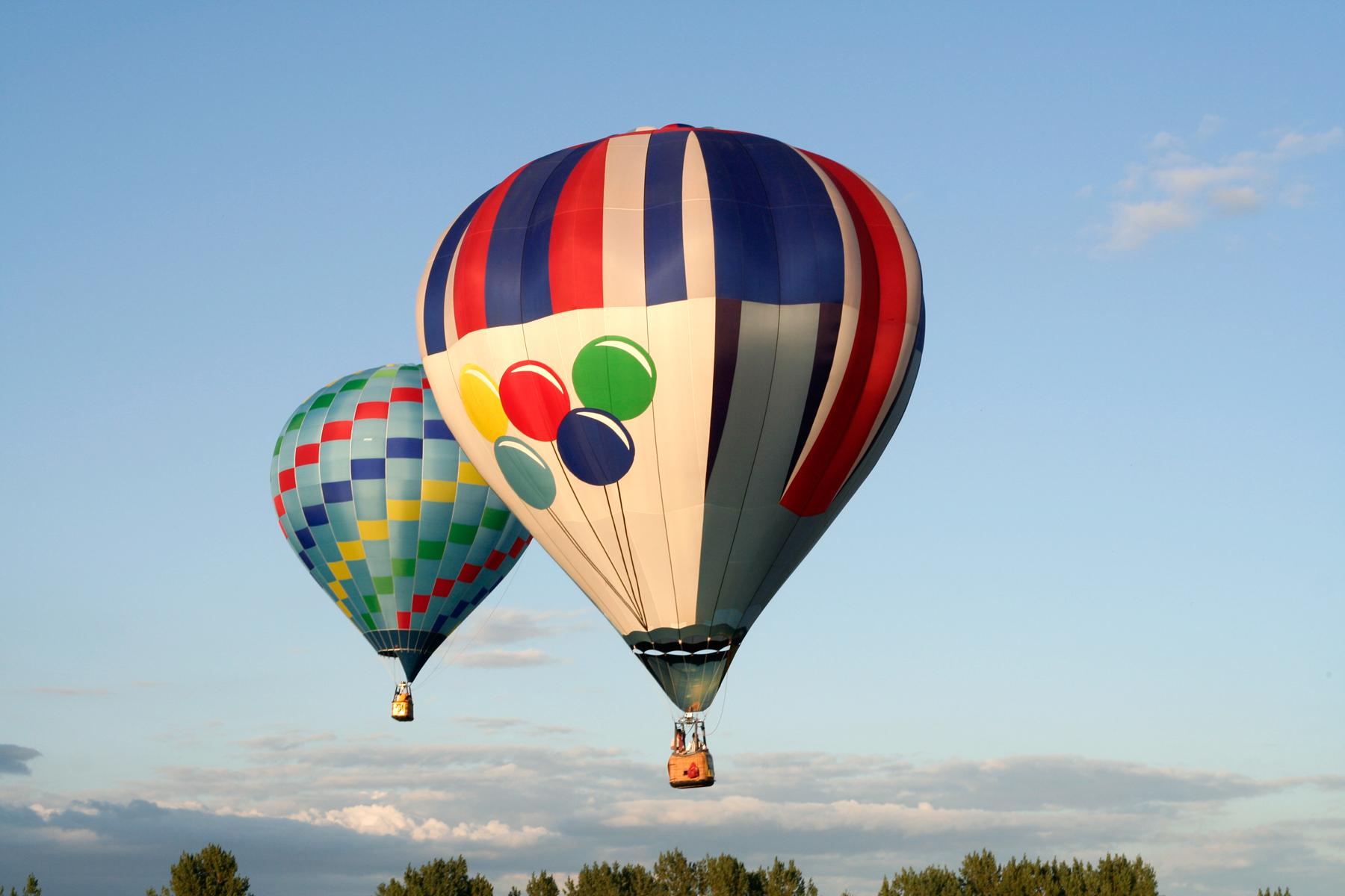 Hot Air Balloons, Adventure, Photo, Scenery, Scene, HQ Photo
