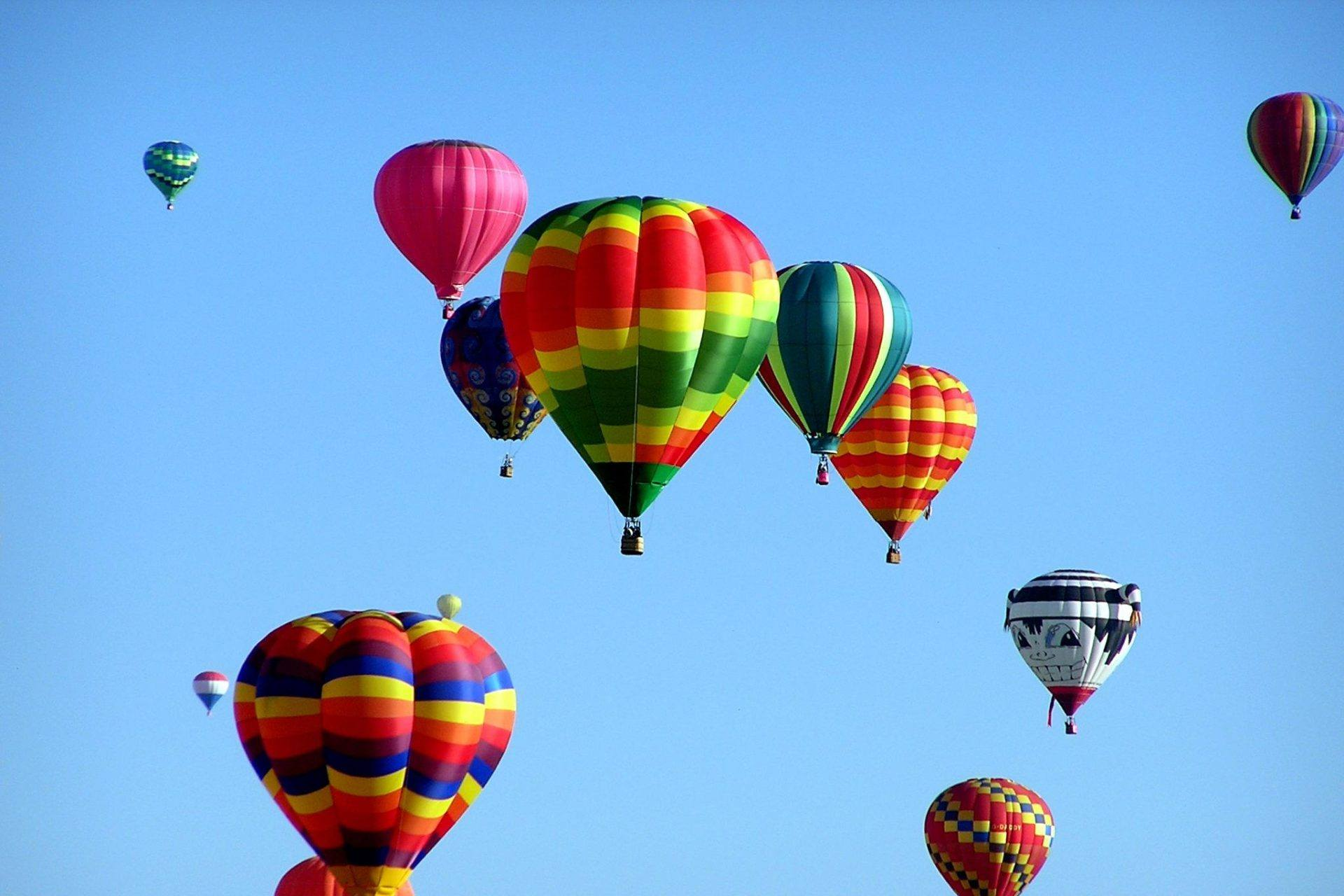 How to enjoy the Albuquerque Balloon Fiesta | Indie Travel Podcast