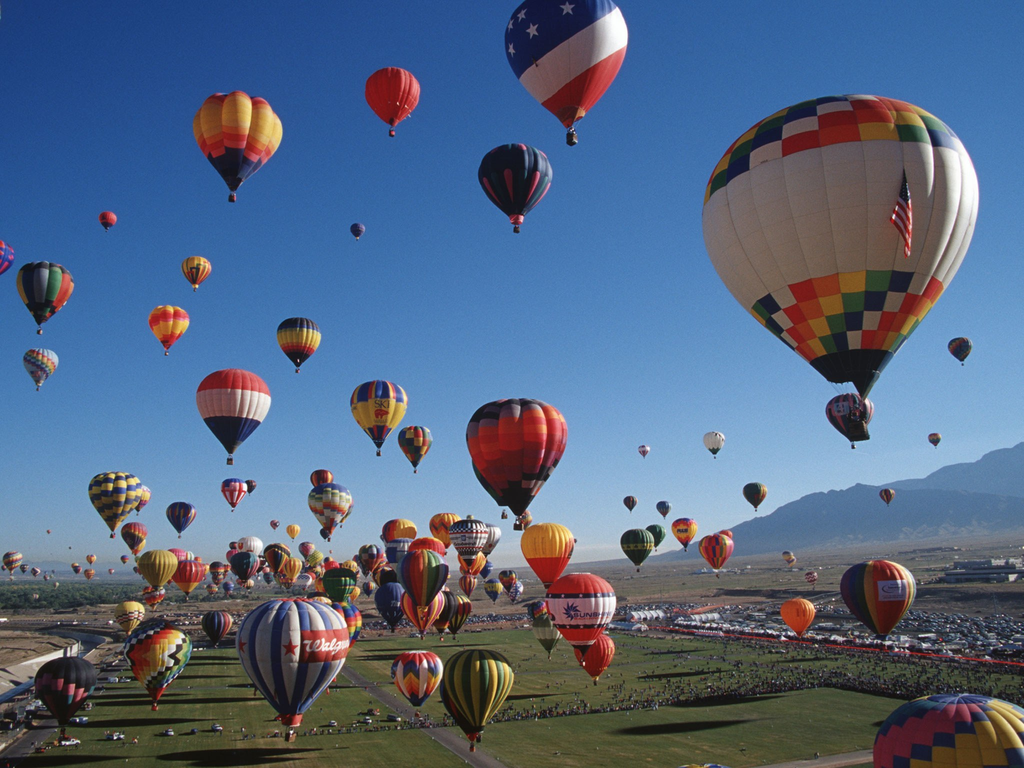 Chiles, Hot Air Balloons, and Breaking Bad: The Best of Albuquerque ...