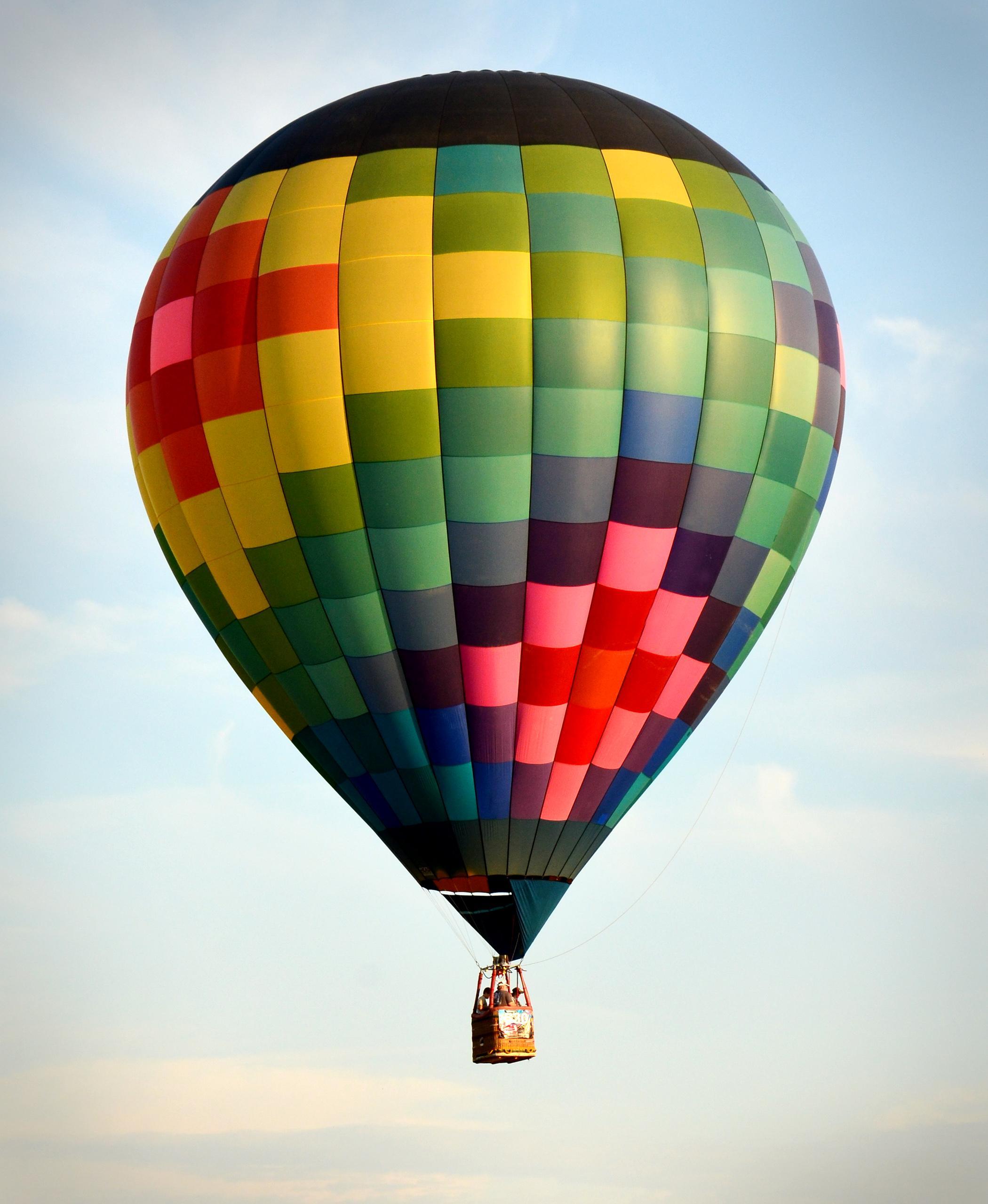 Slideshow: Hopkins County Hot-Air Balloon Rally | 88.9 KETR