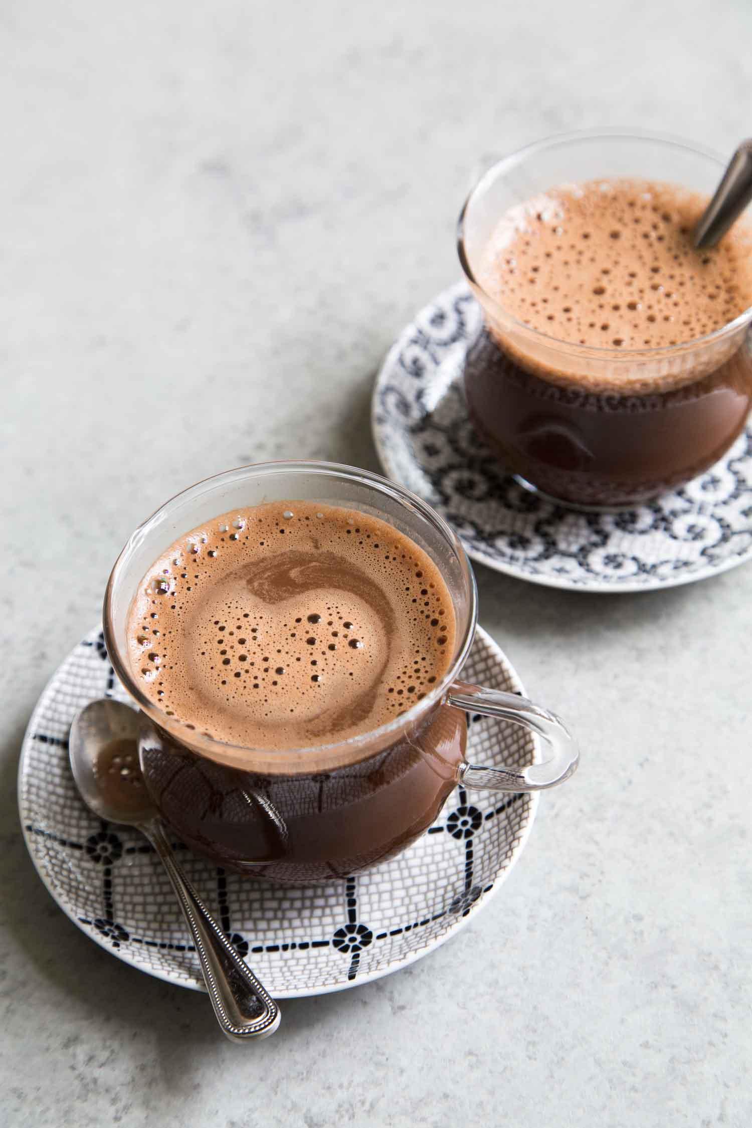 Tsokolate (Filipino Hot Chocolate)- The Little Epicurean