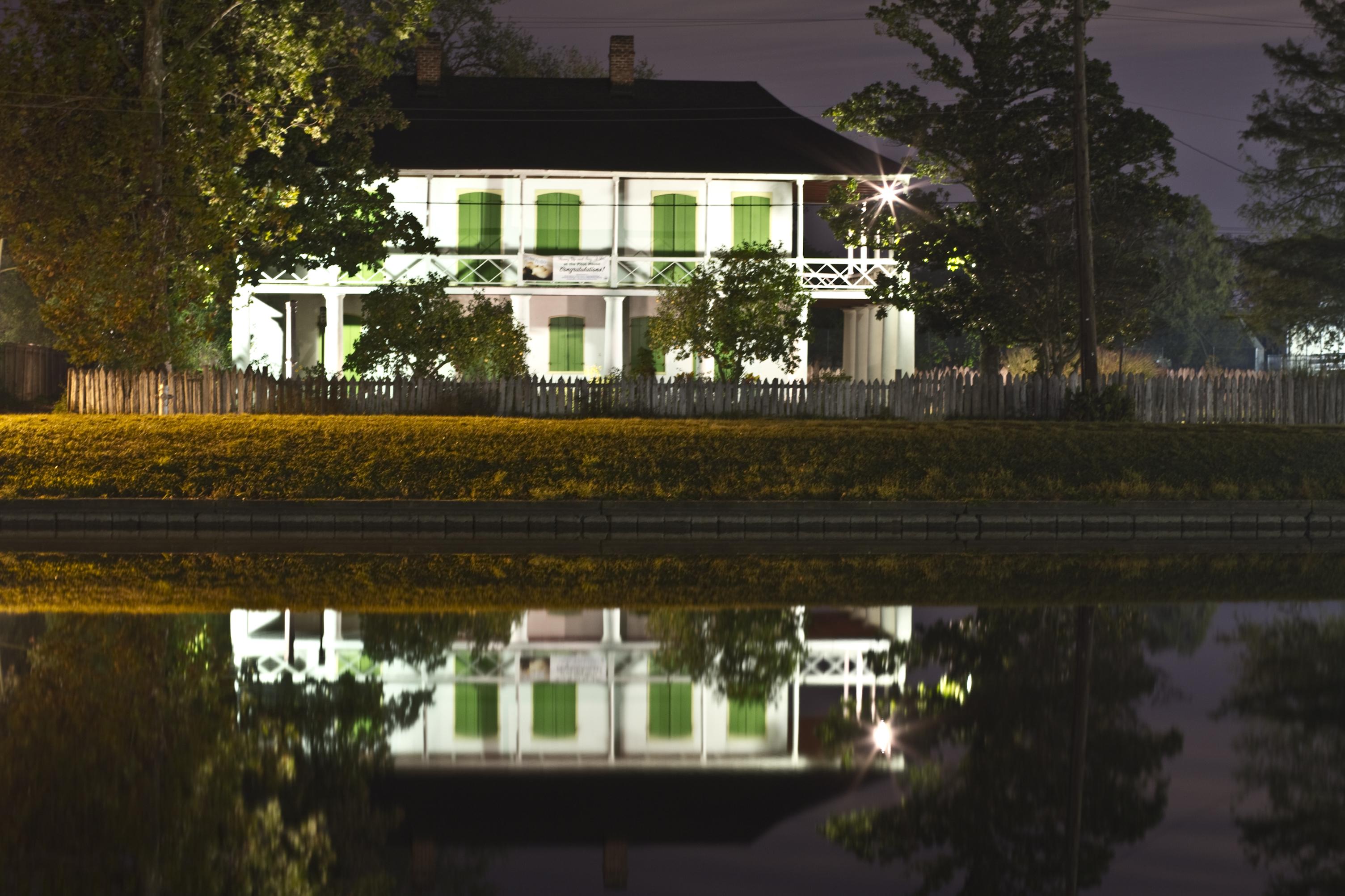 Pitot House | Braden Piper Photography