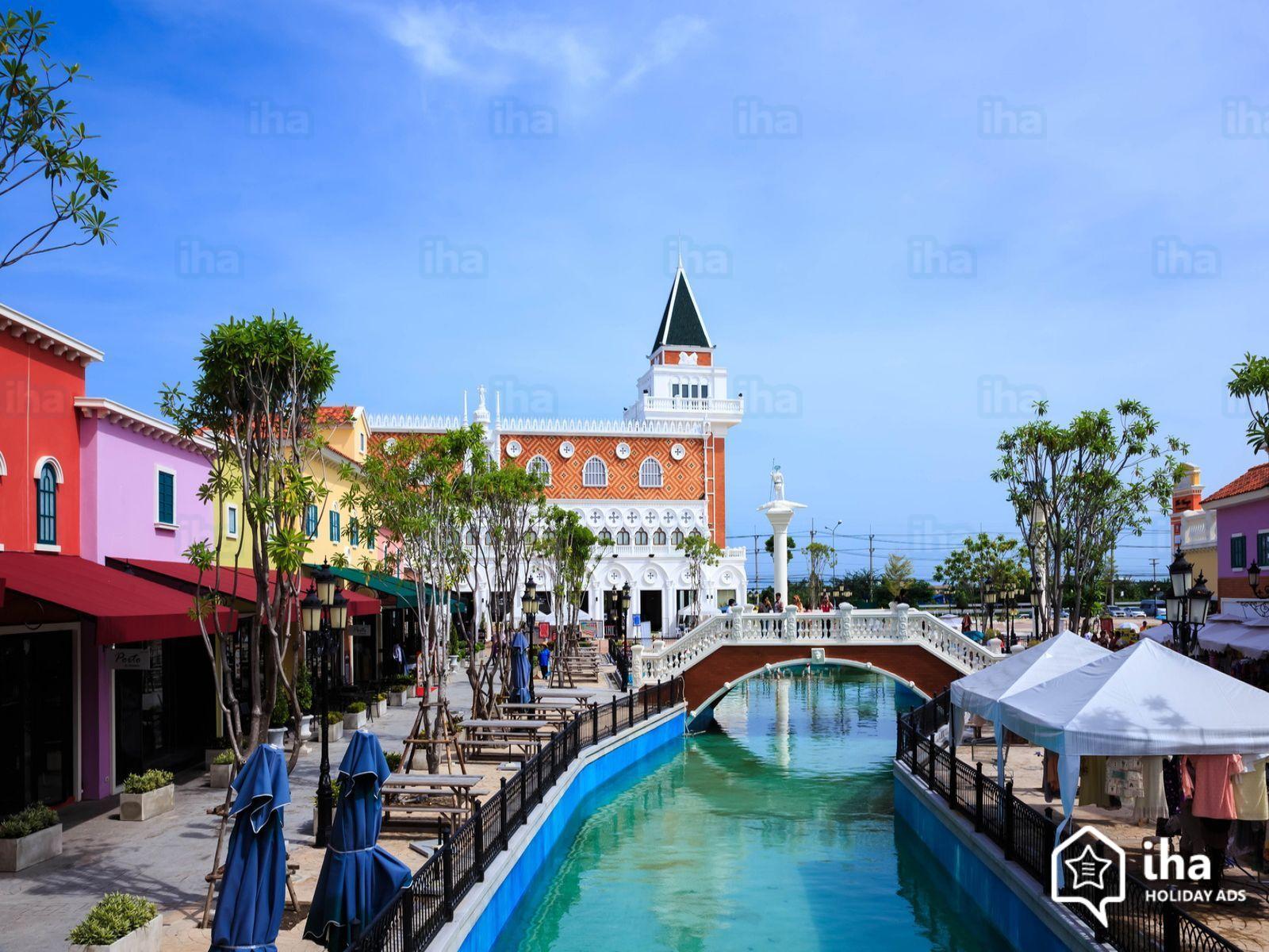 Hua hin waterfront photo