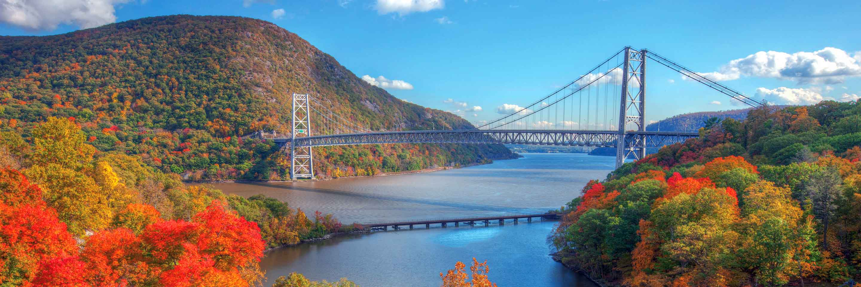 Hudson River Cruises out of New York   American Cruise Lines
