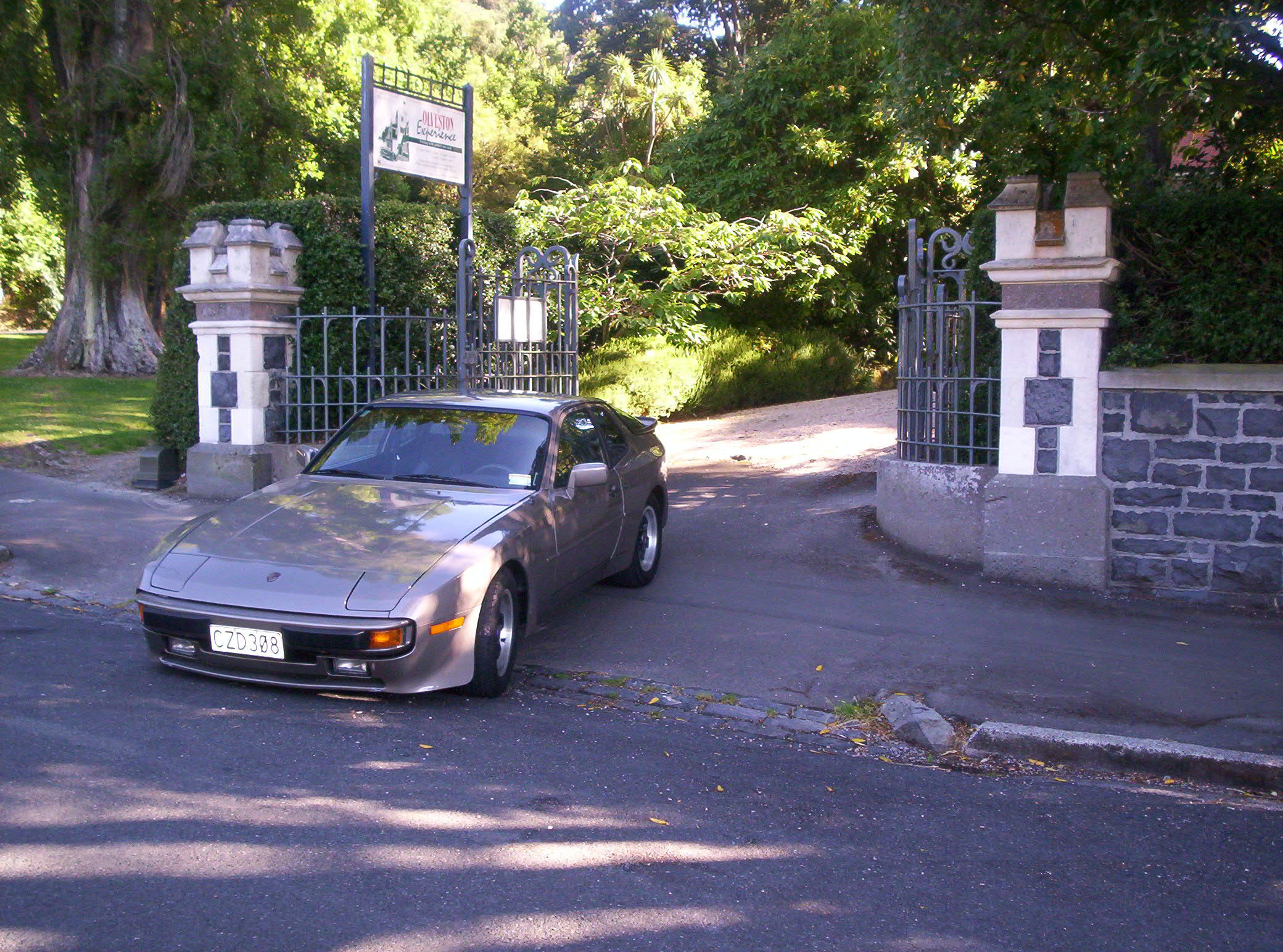 HUES of Granite, Bspo06, Car, Dunedin, Granite, HQ Photo