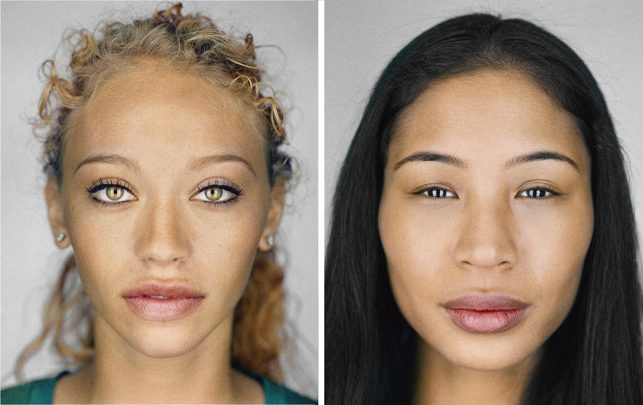 free photo human face selfie woman portrait free download