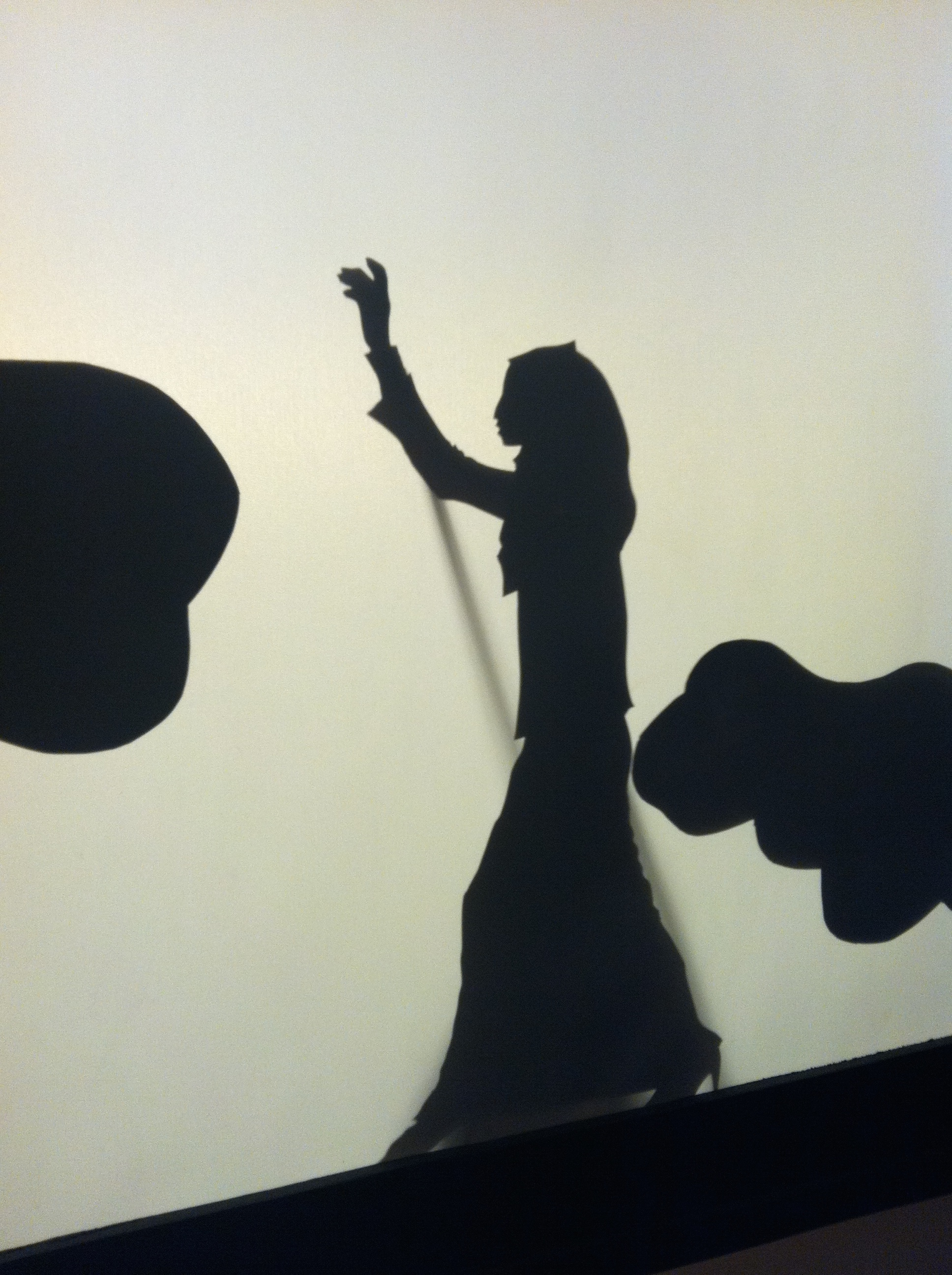5 Reasons to Make Shadow Puppets | Wit's End Puppets