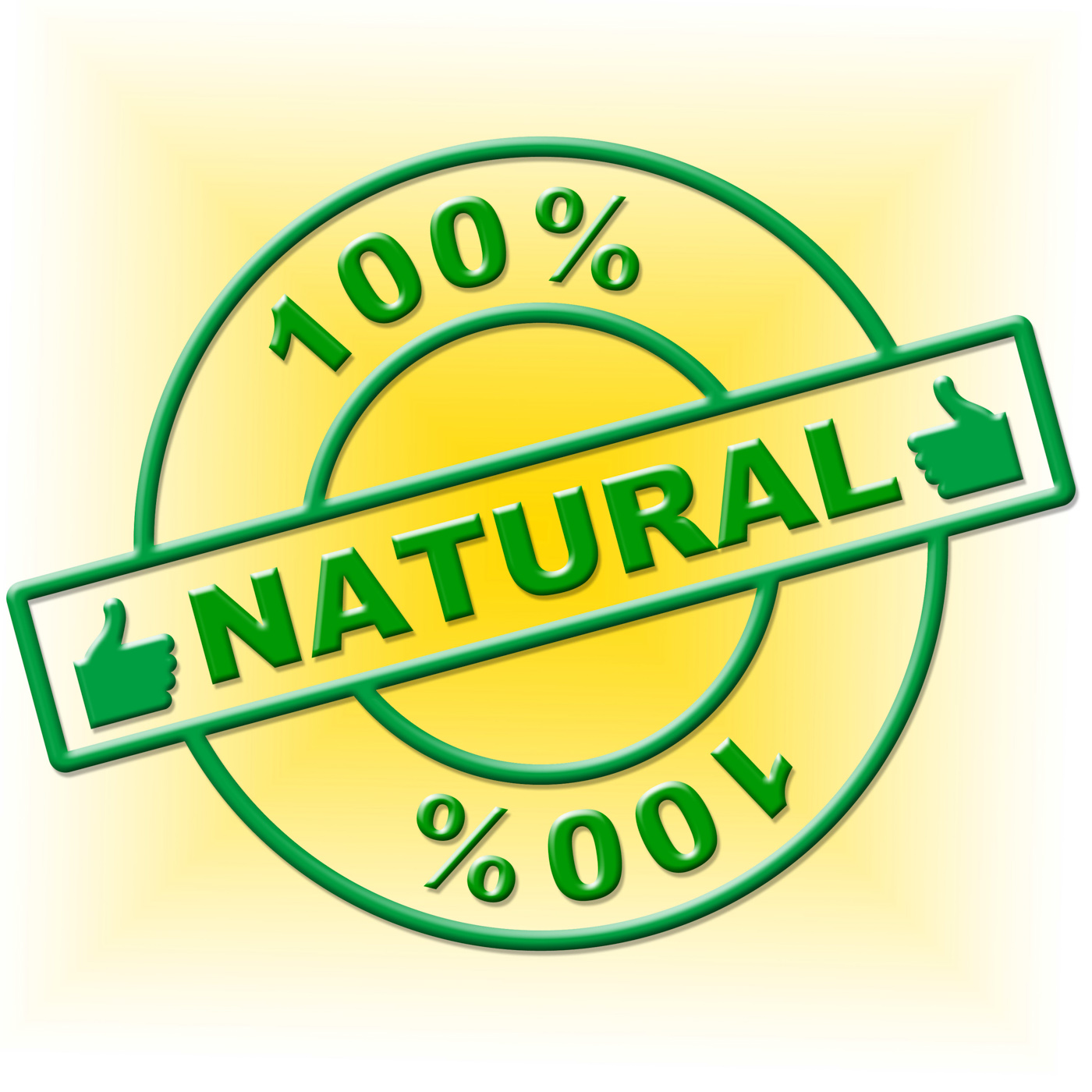 Hundred Percent Natural Represents Absolute Organic And Nature, Absolute, Bio, Completely, Genuine, HQ Photo