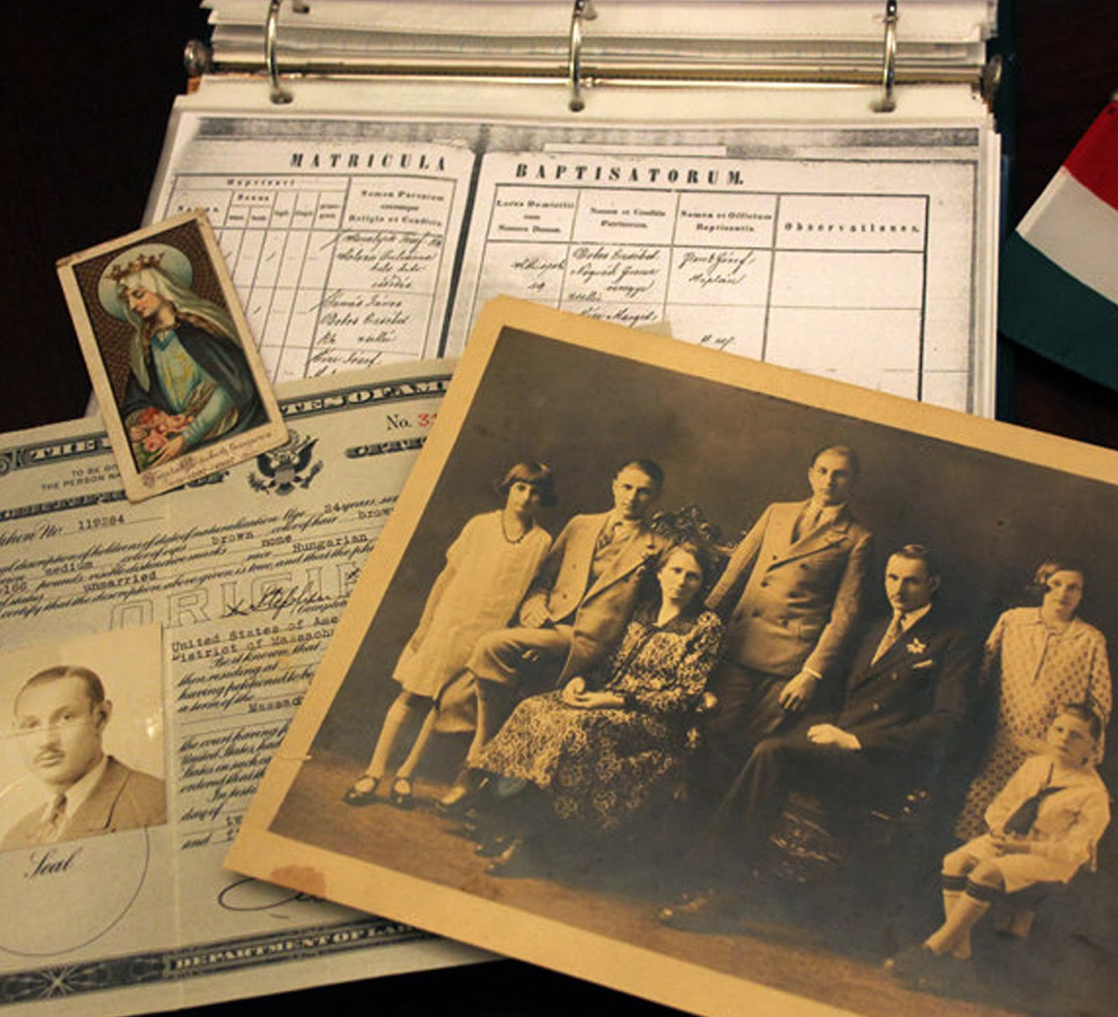 100 Years in America: My new Hungarian Genealogy QuickGuide™: Trace ...