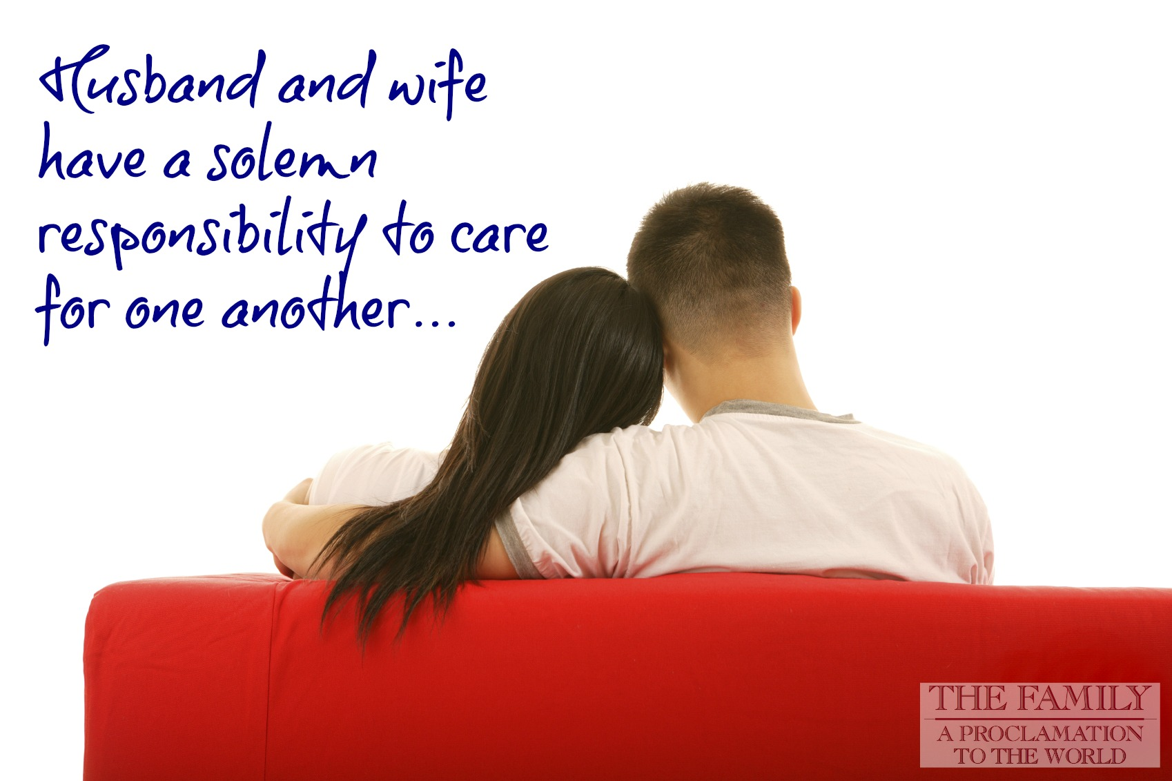 Husband and Wife, by Shawni Pothier | Diapers and Divinity