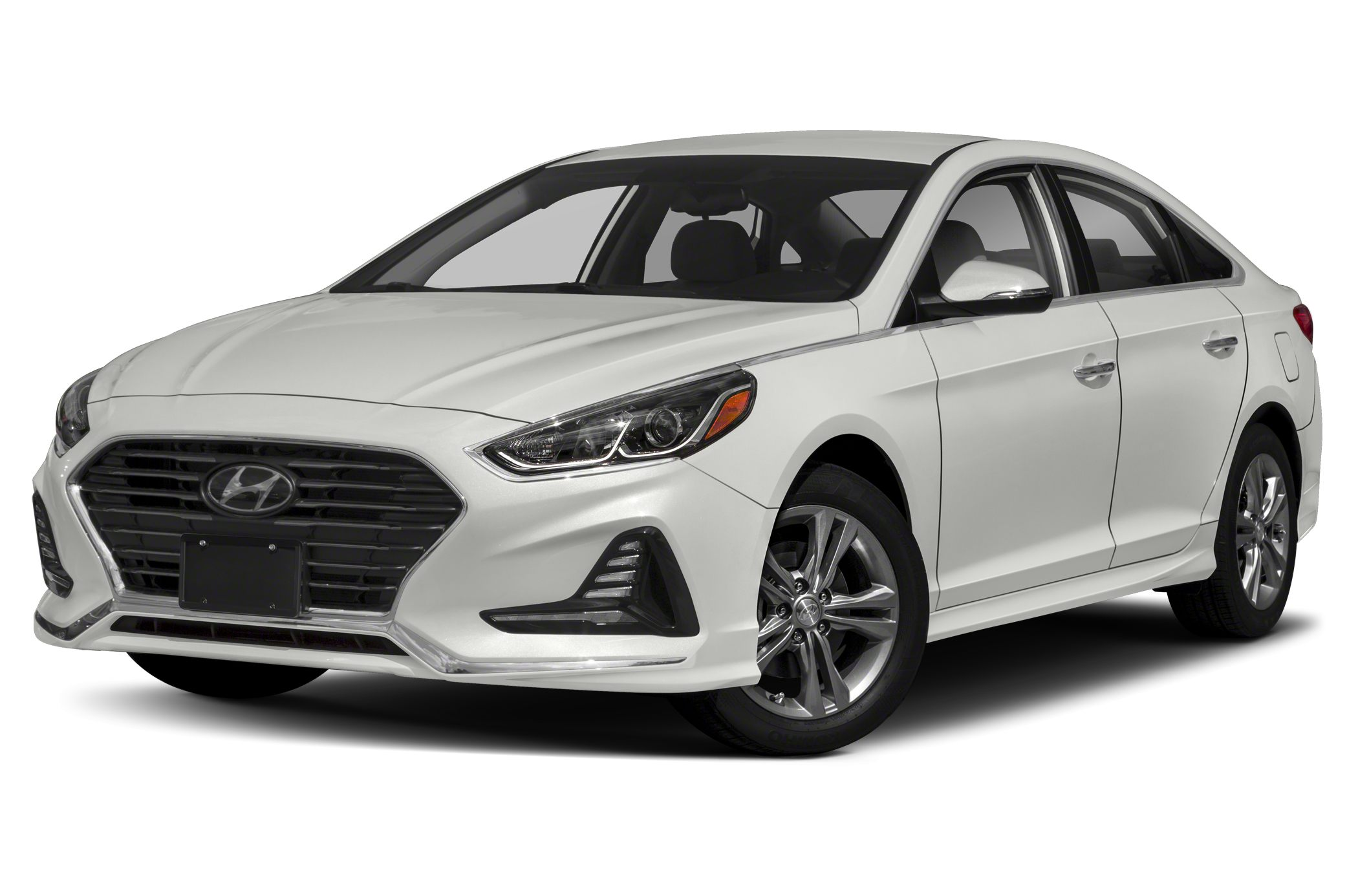 New 2018 Hyundai Sonata SEL Sedan in Laurel, MD near 20724 ...