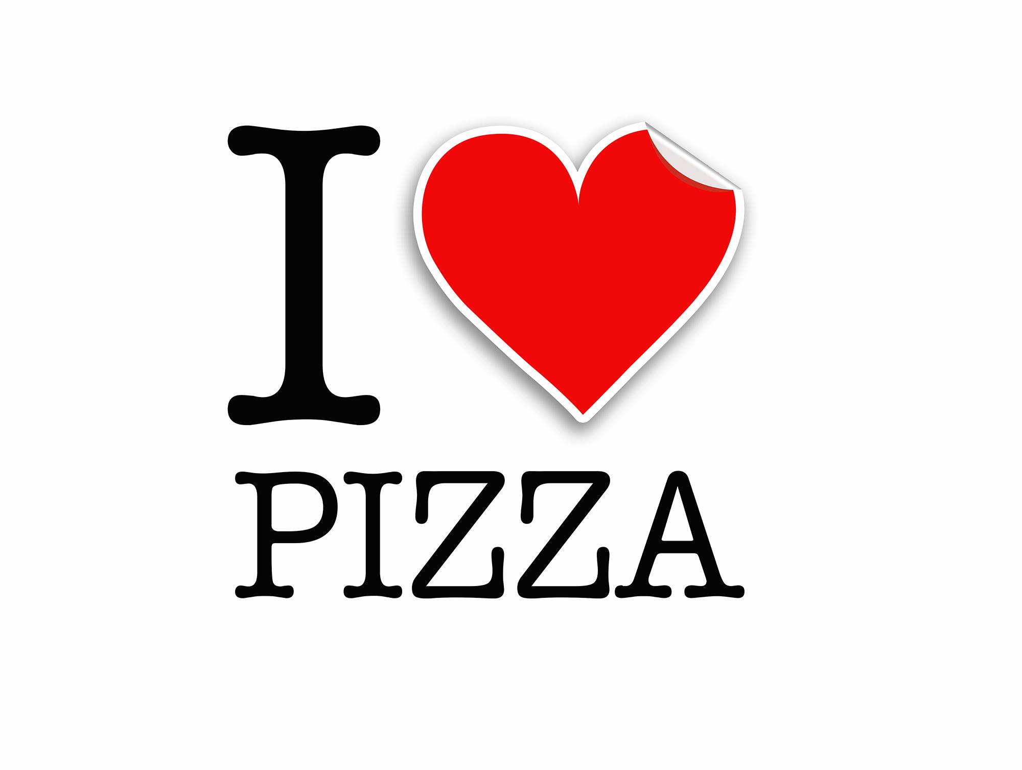 I love pizza, Boutique, Shop, Poster, Restaurant, HQ Photo