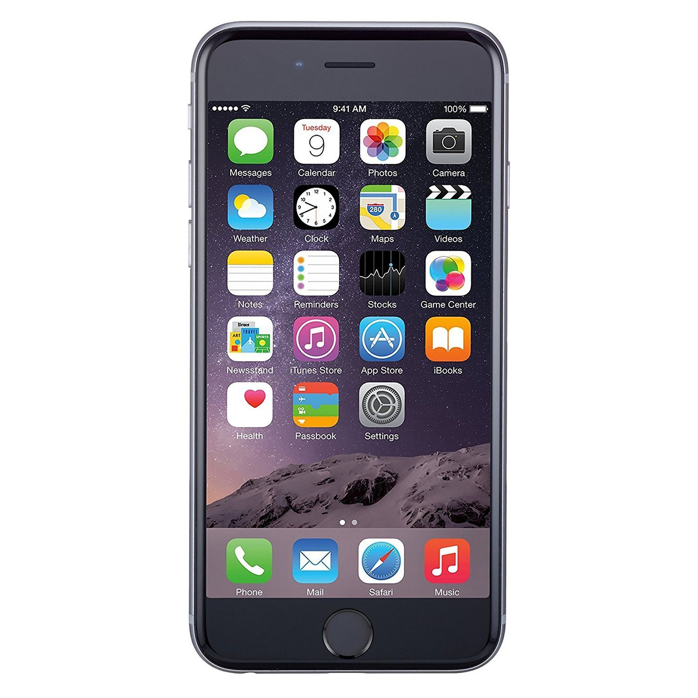 Apple iPhone 6 64GB CDMA(Verizon) Space Gray