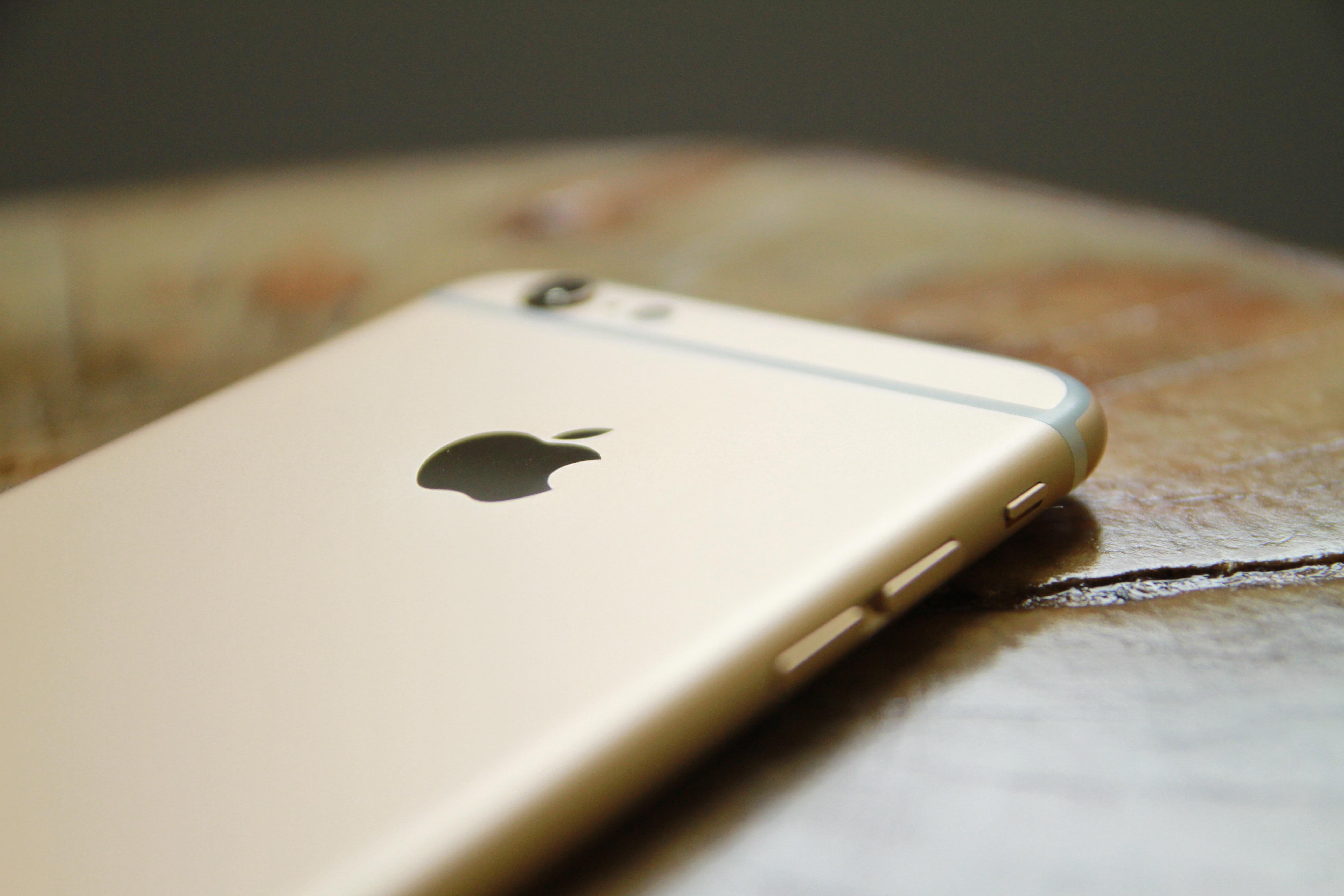 I phone, Apple, Curve, Curvy, Elegant, HQ Photo