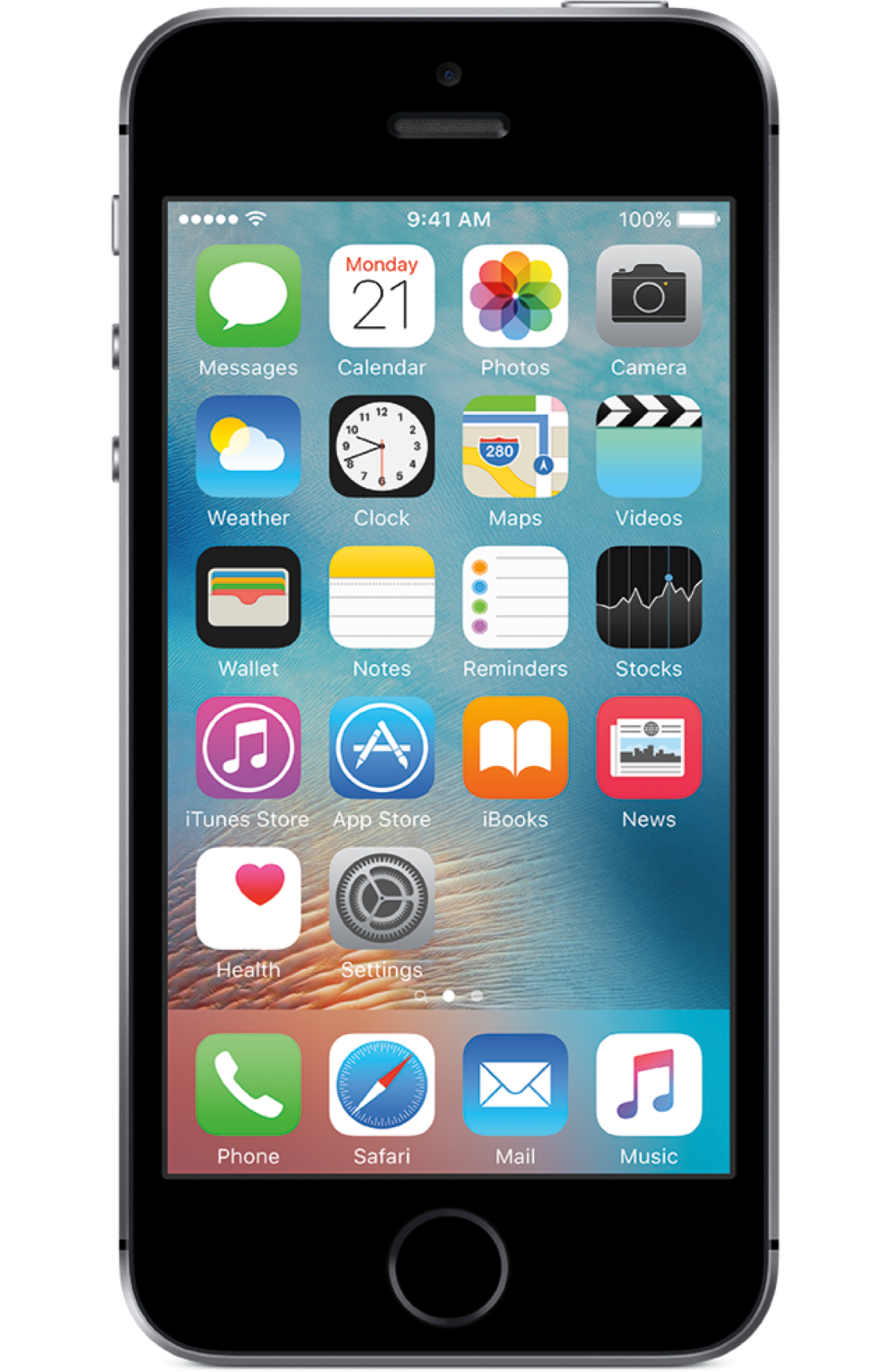 Apple iPhone SE - Features and Reviews | Boost Mobile