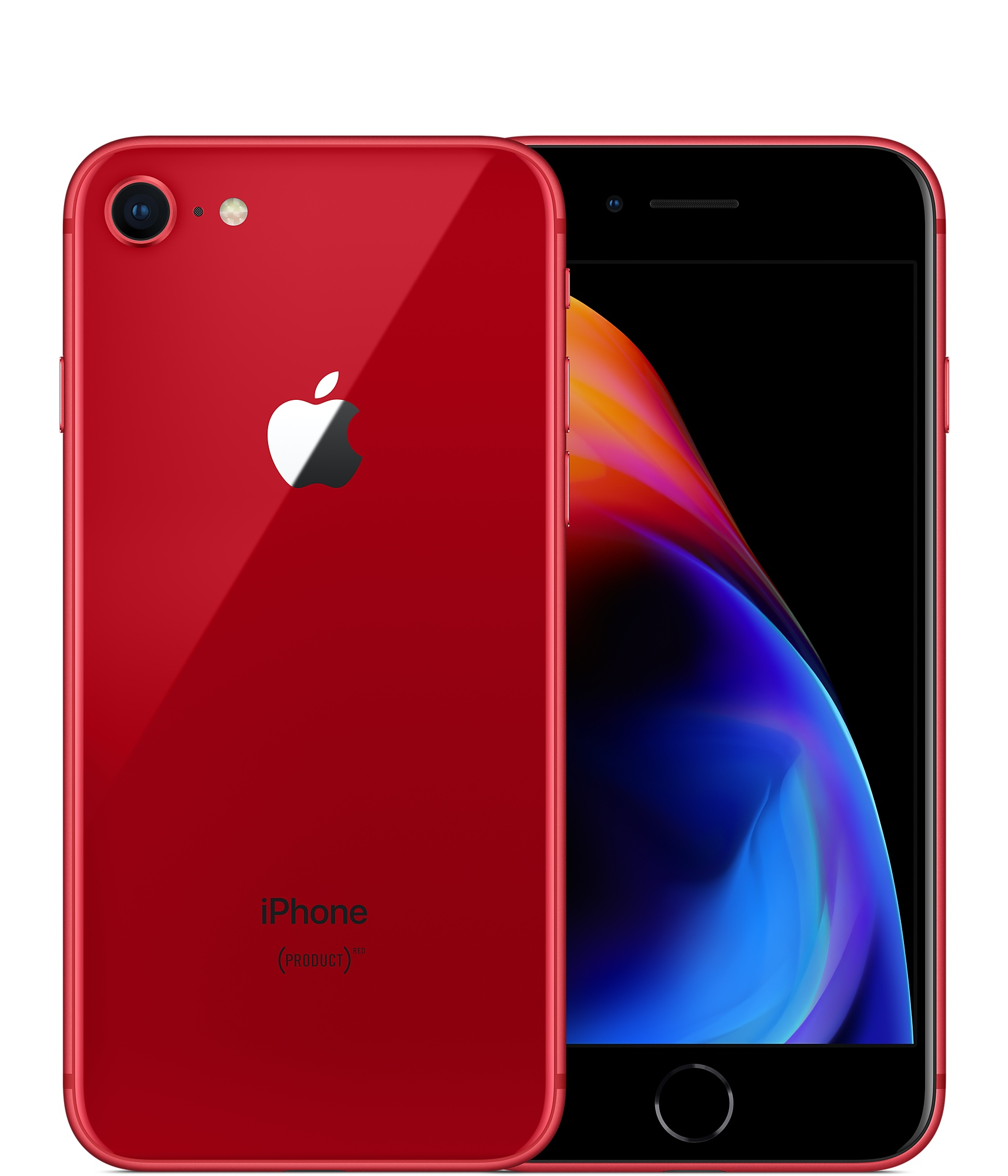 iPhone 8 64GB (PRODUCT)RED AT&T - Apple