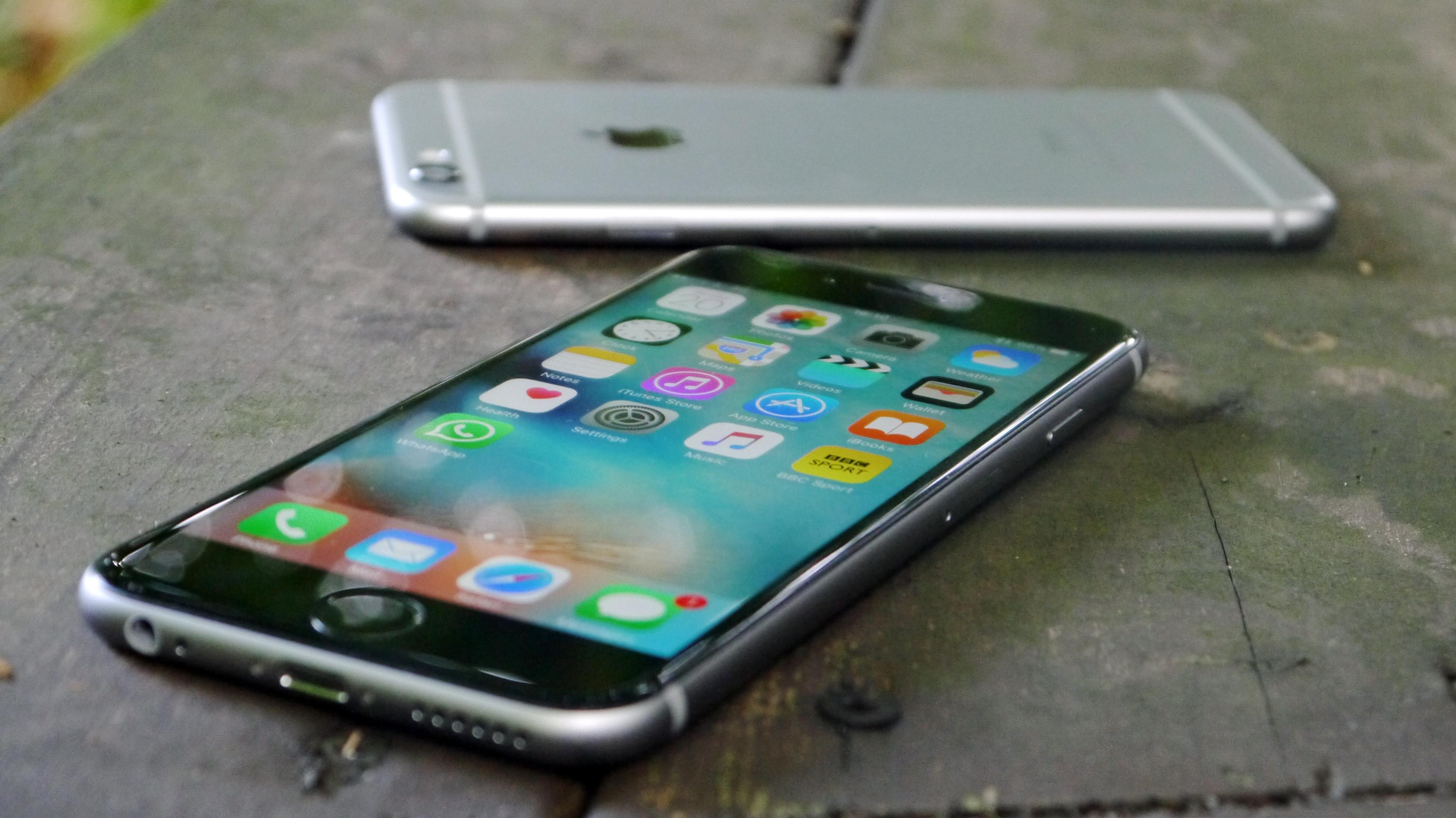 iPhone 6S | TechRadar