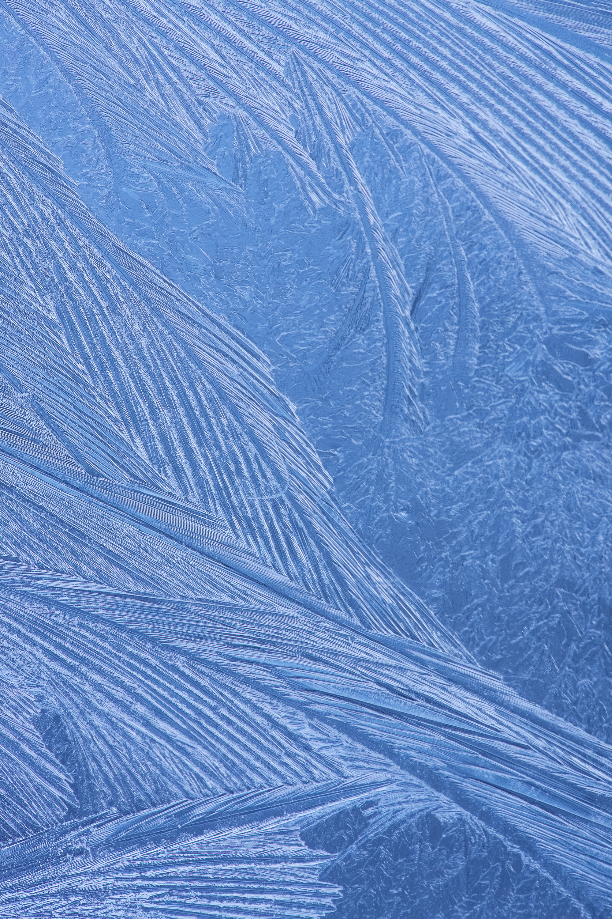 Ice background, Winter, Hoarfrost, Window, Weather, HQ Photo