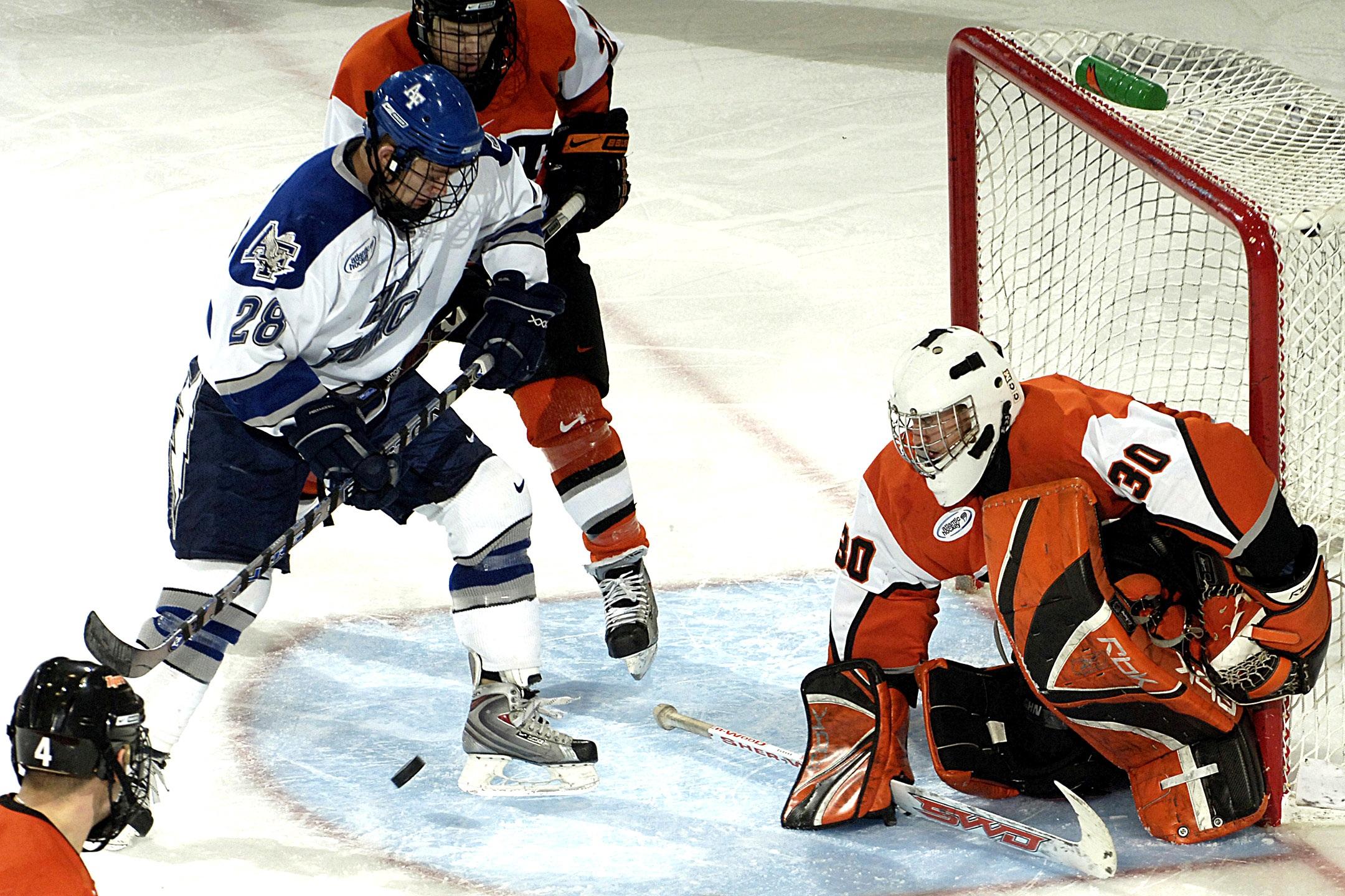 Ice Hockey, Activity, Hockey, Human, Ice, HQ Photo